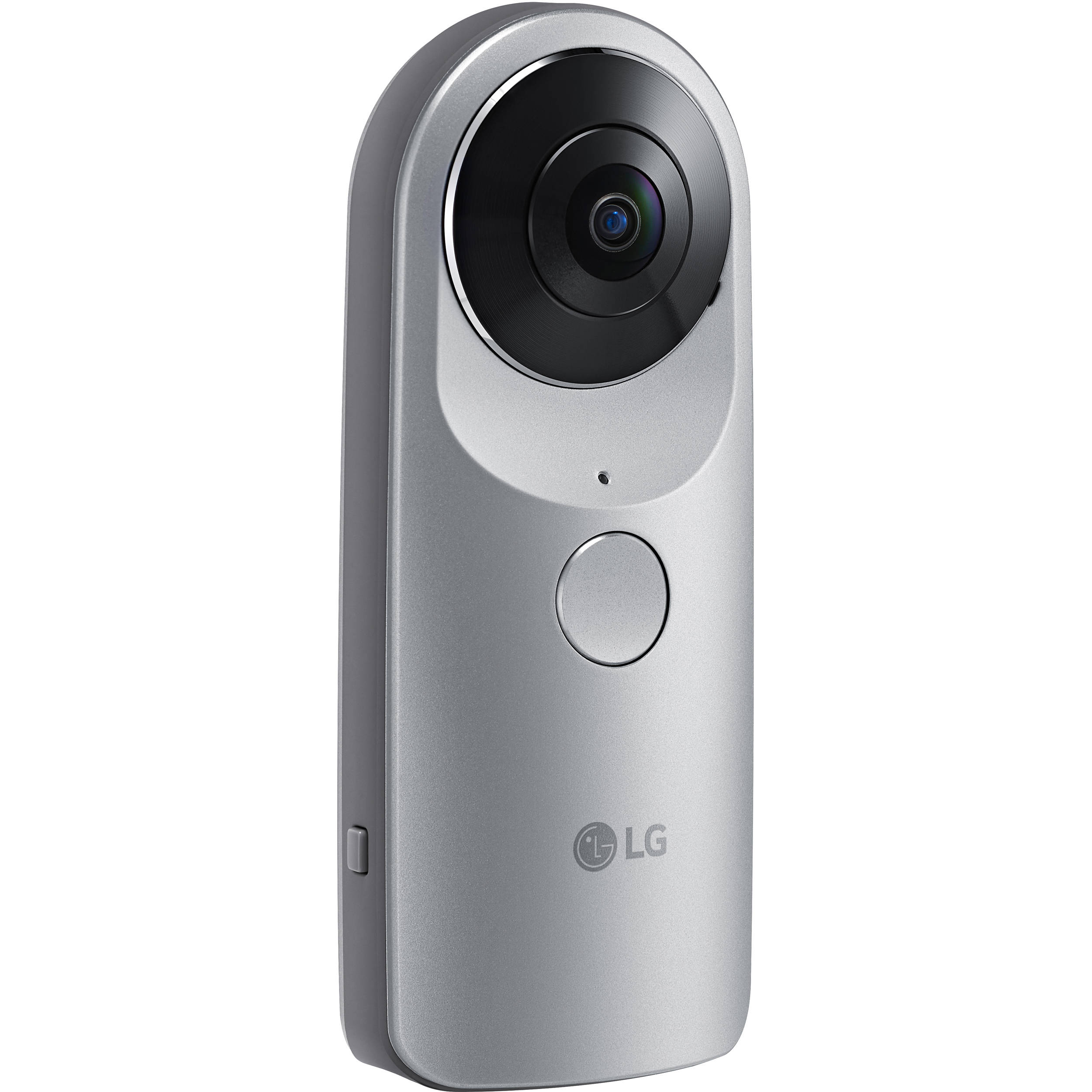 LG 360 CAM Spherical Camera LGR105ATMOTS B&H Photo Video