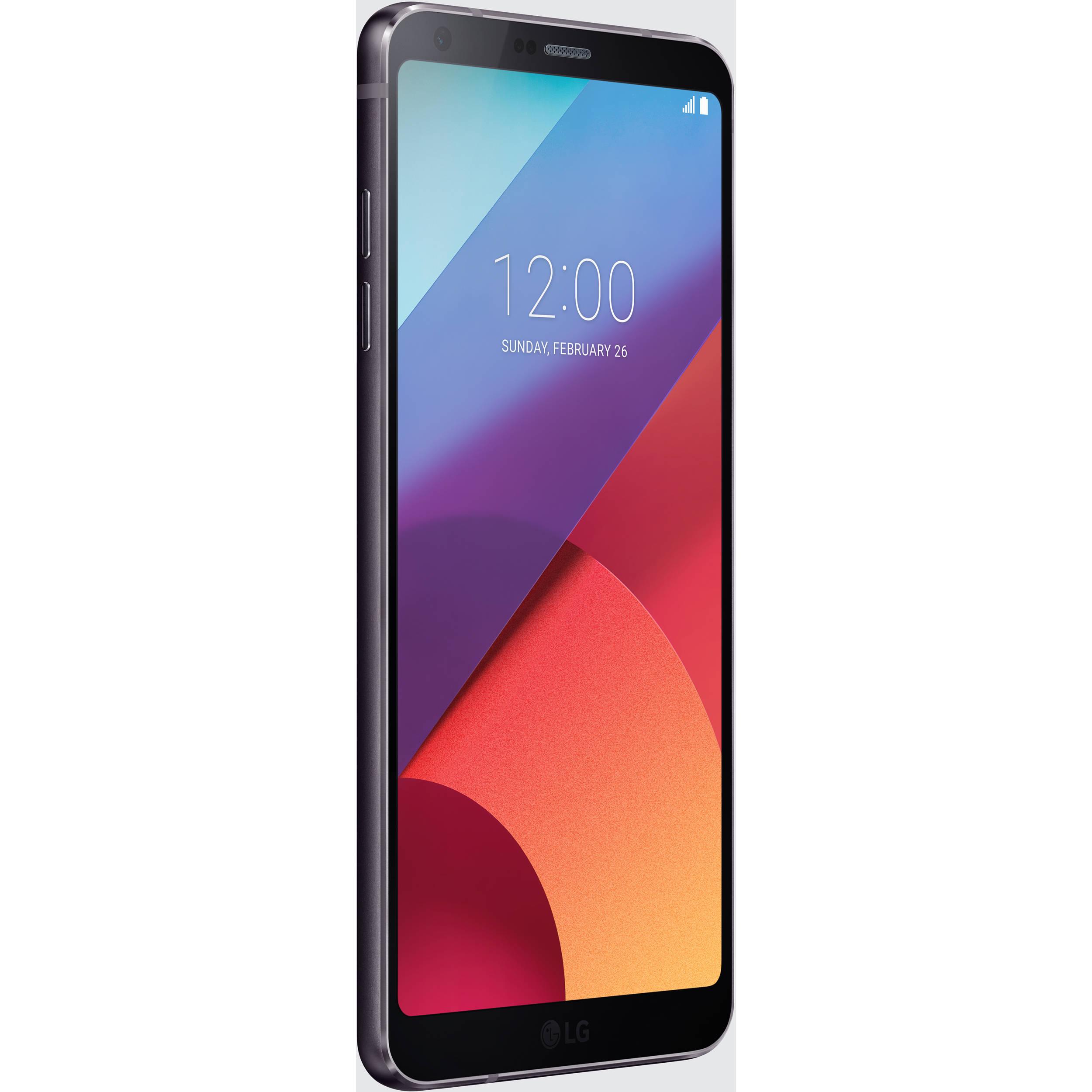 lg q6 us700 32gb smartphone unlocked platinum lgus700 ausapl rh bhphotovideo com Nokia Touchscreen Manuals nokia q6 manual