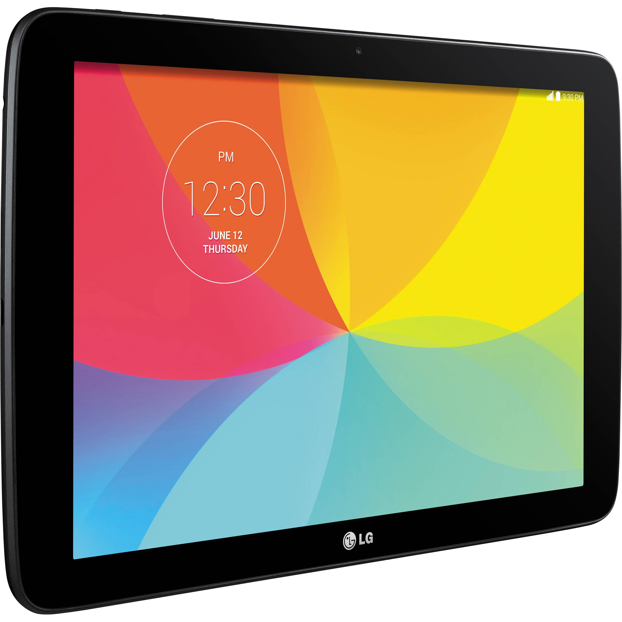 lg g pad 7.0 manual