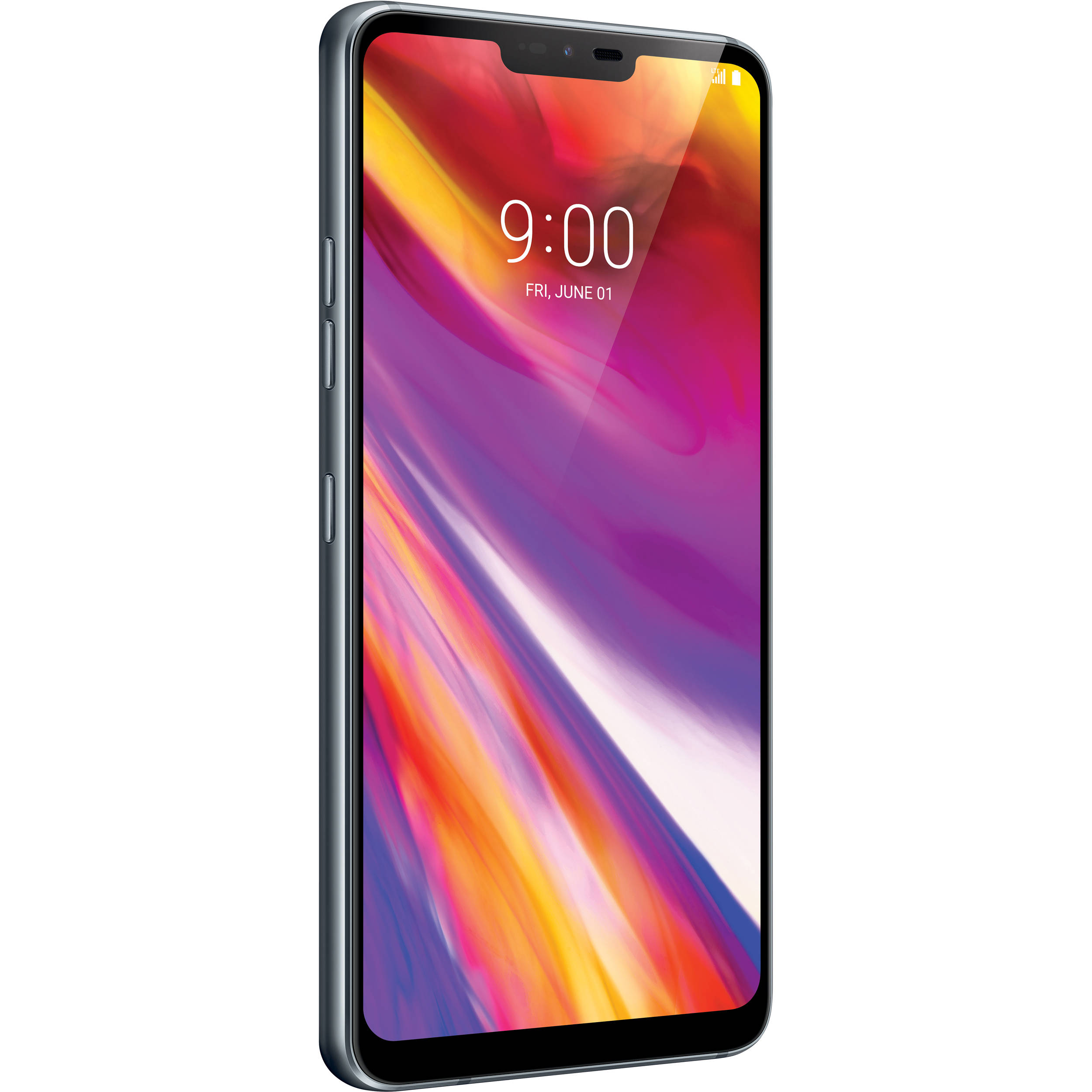 Lg G7 Thinq 64gb Smartphone Unlocked Platinum