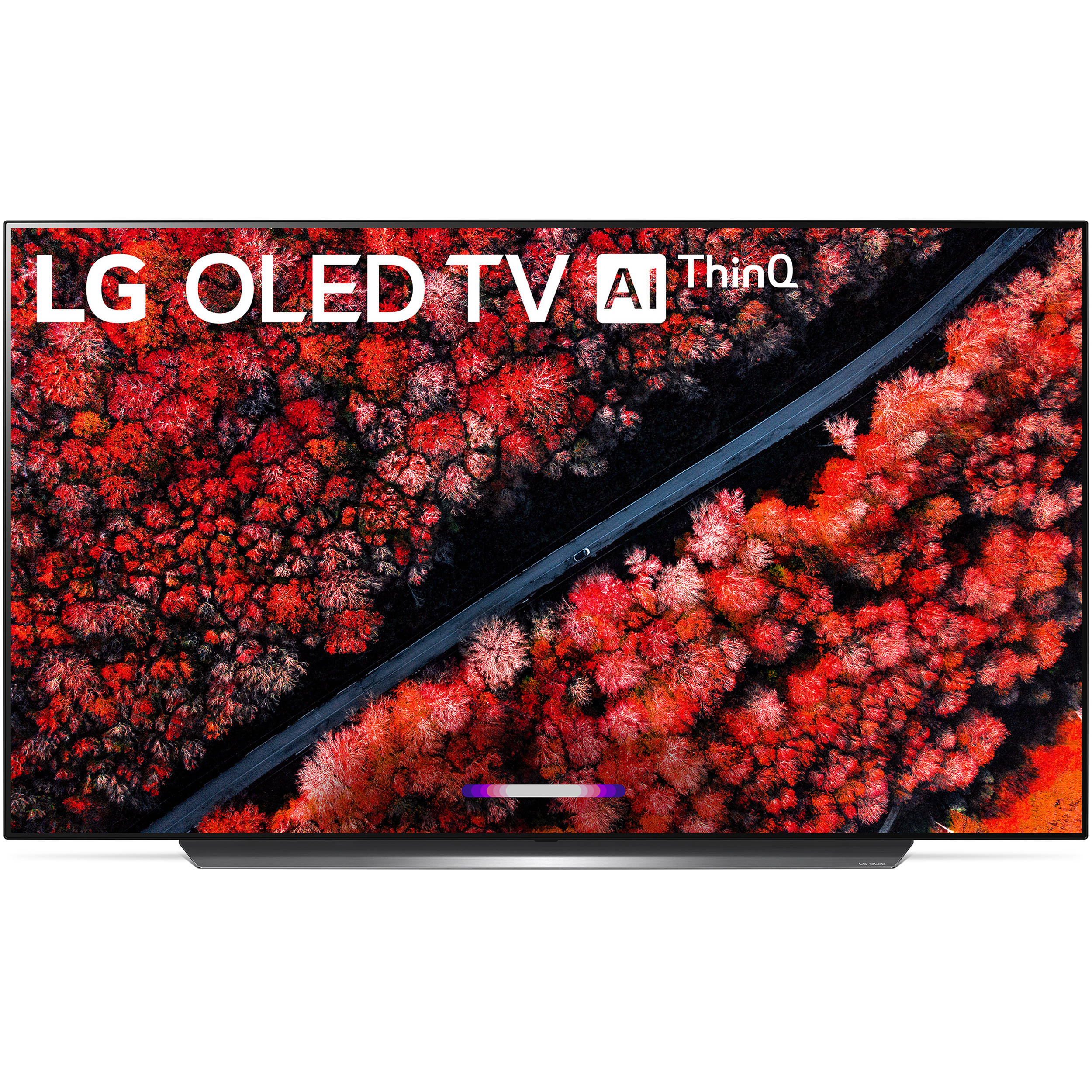 LG Universal Remote Control for Almost All LG LCD LED HD Smart TV  LG-23+AL