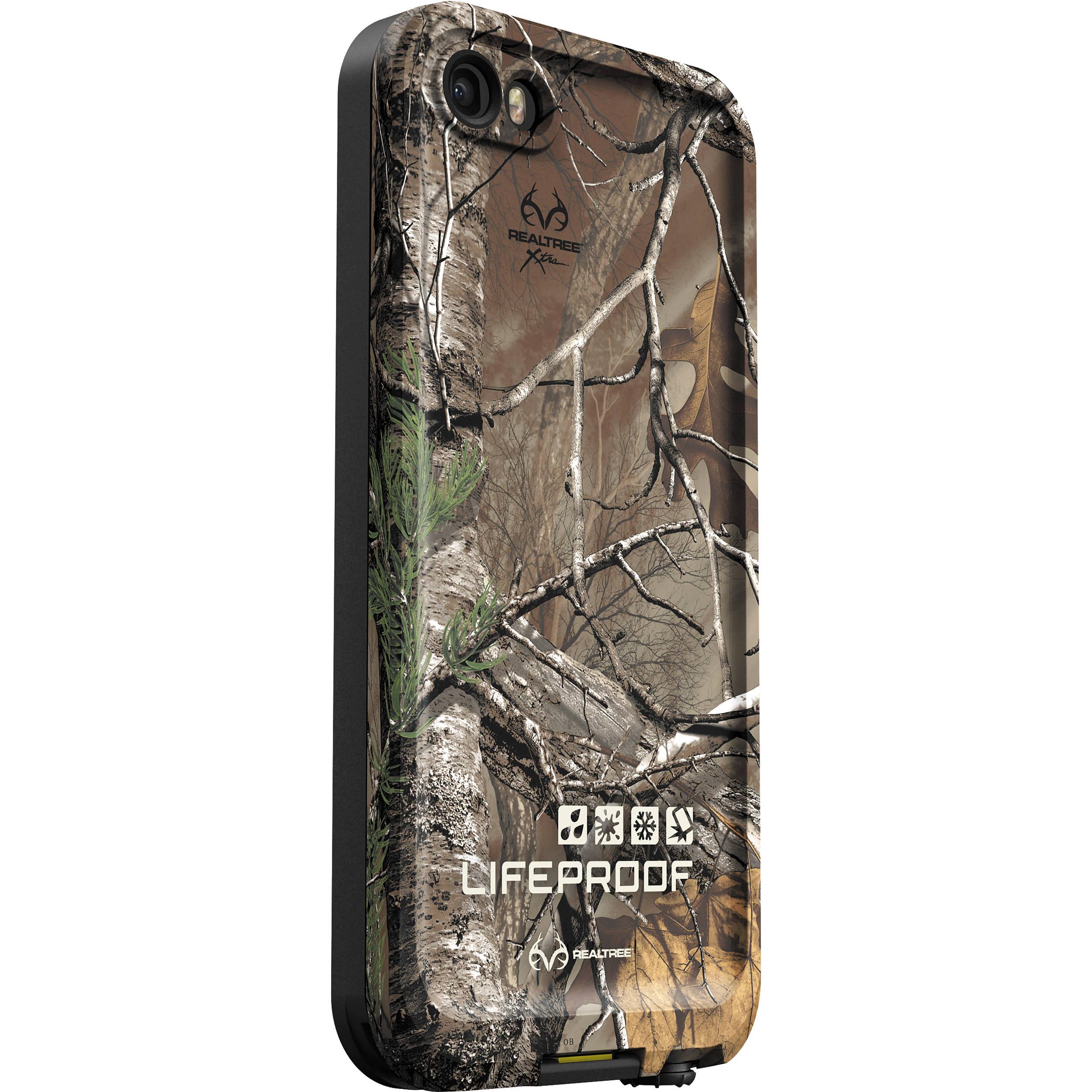LifeProof fr  275  Case for iPhone 5 5s SE (Black . LifeProof fr  891df02d4139