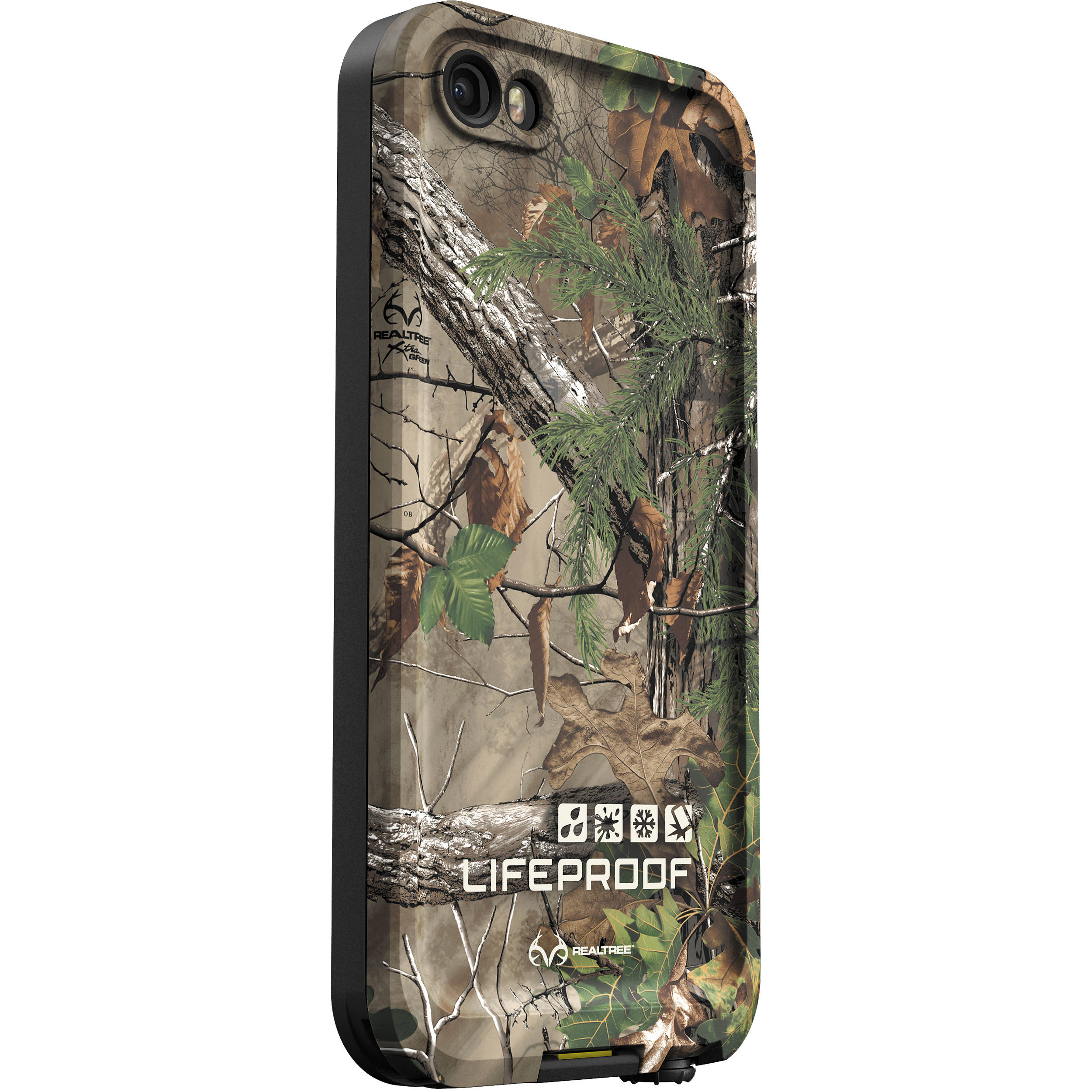 LifeProof fr  275  Case for iPhone 5 5s SE (Olive Drab. LifeProof fr  33ba910e78fb