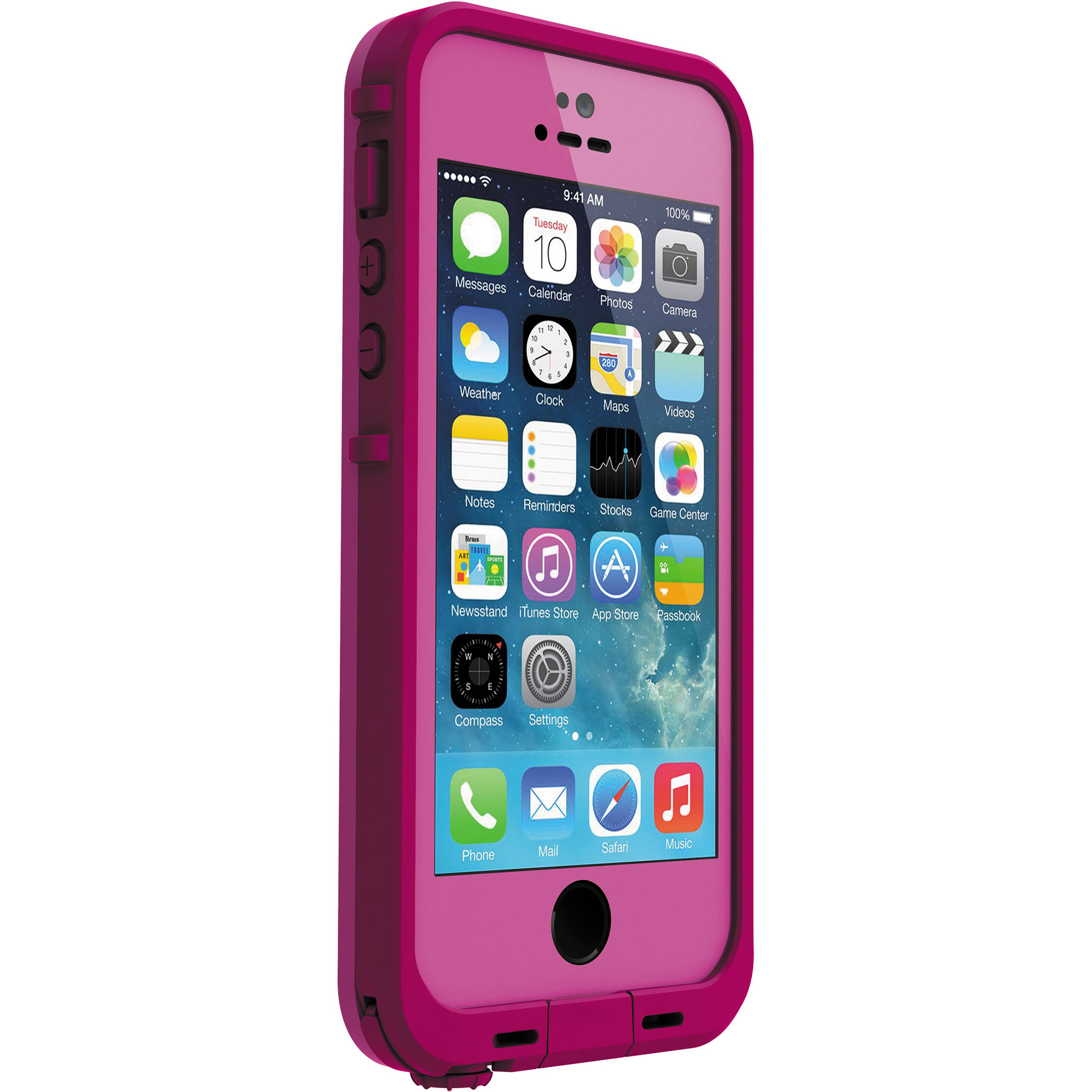 LifeProof Fr? Case For IPhone 5/5s/SE 2115-04 B&H Photo Video