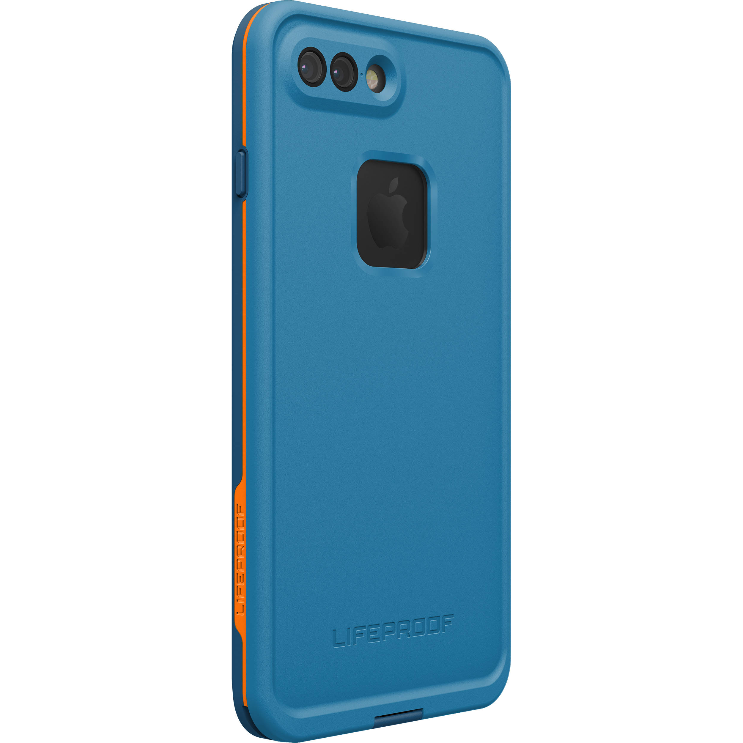 LifeProof fr  Case for iPhone 7 Plus (Base Camp BLue) 77-54000 6b18224cf4ff1