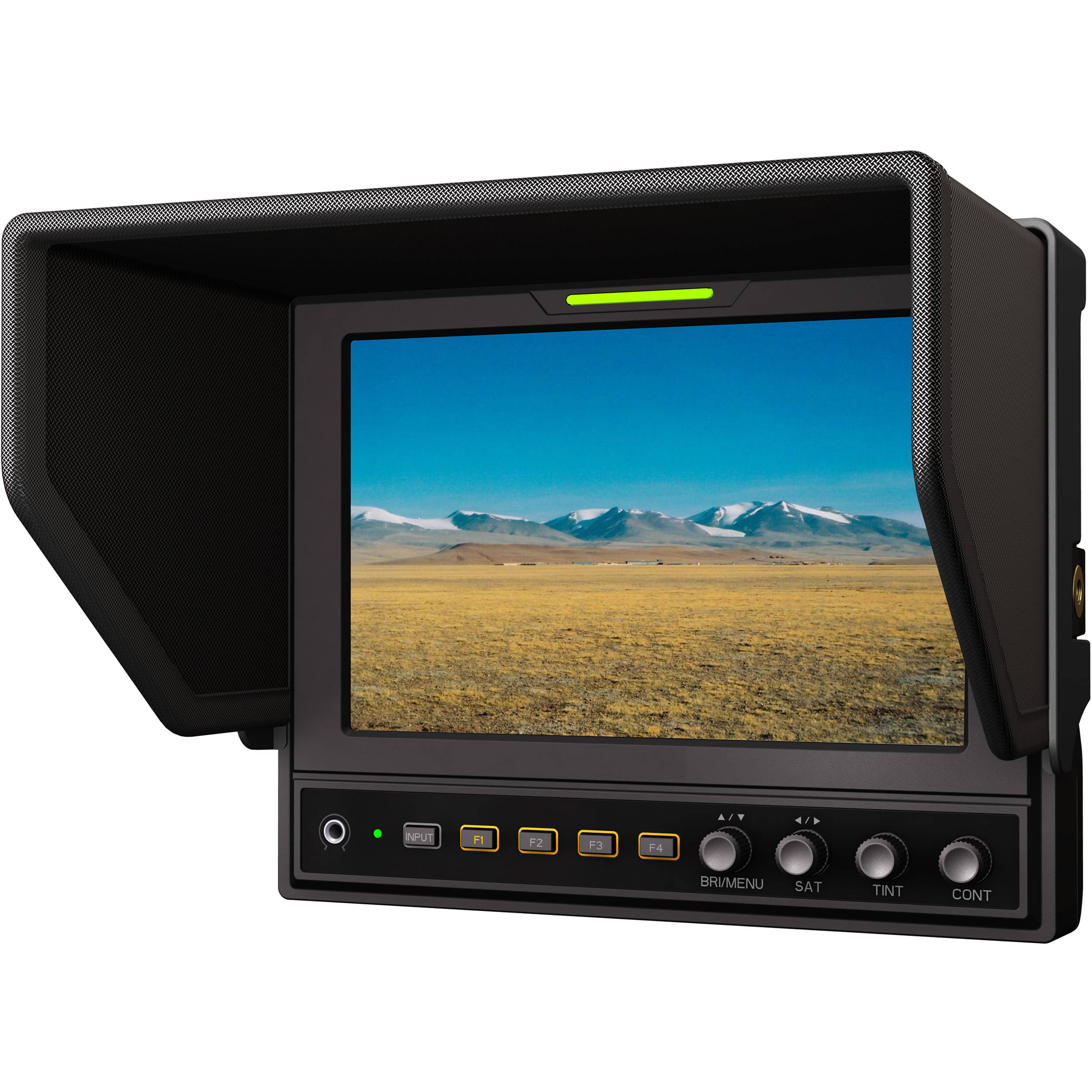 "Lilliput 662/S 7"" 3G-SDI/HDMI Field Monitor"