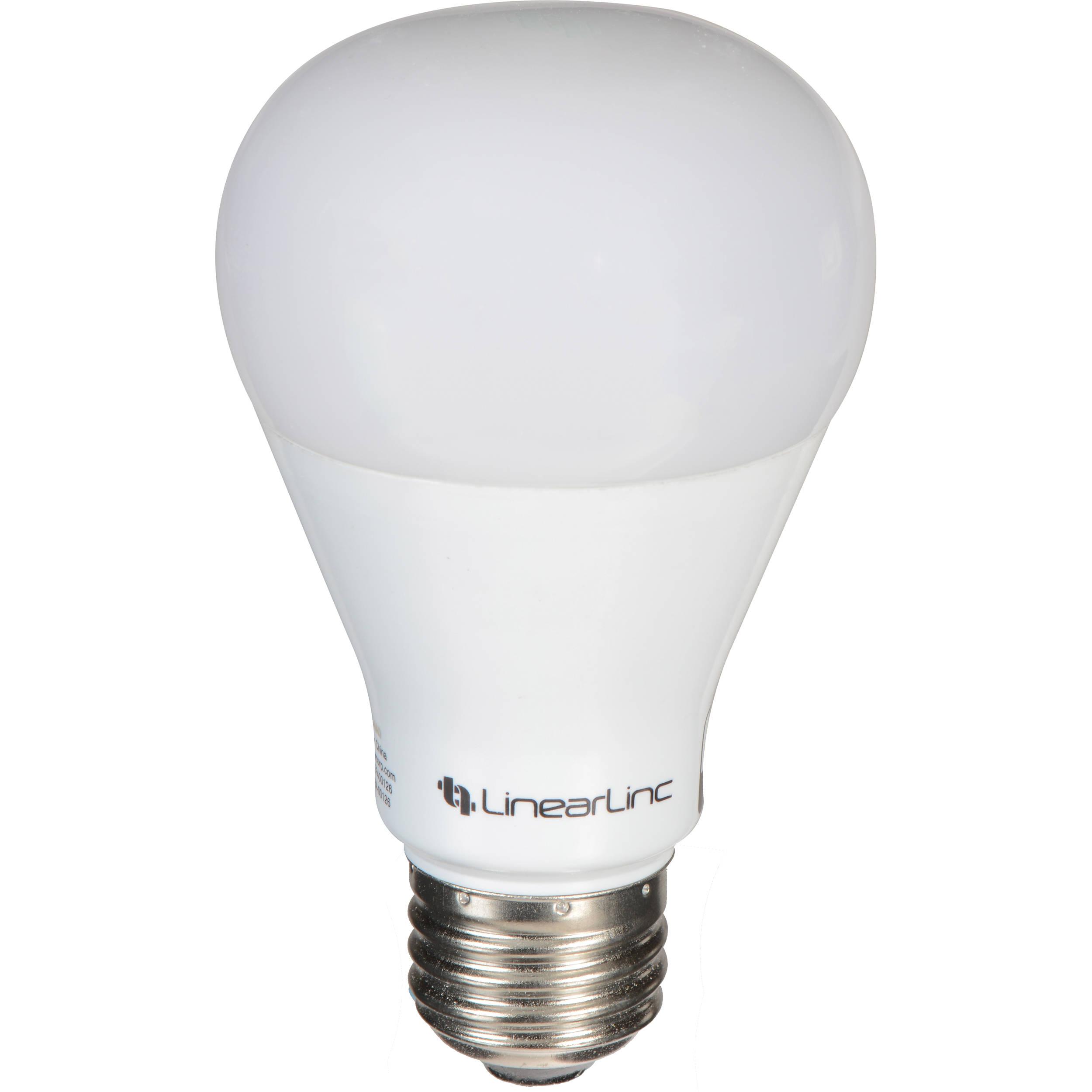 linear linearlinc bulbz dimmable led bulb lb60z 1 b h photo