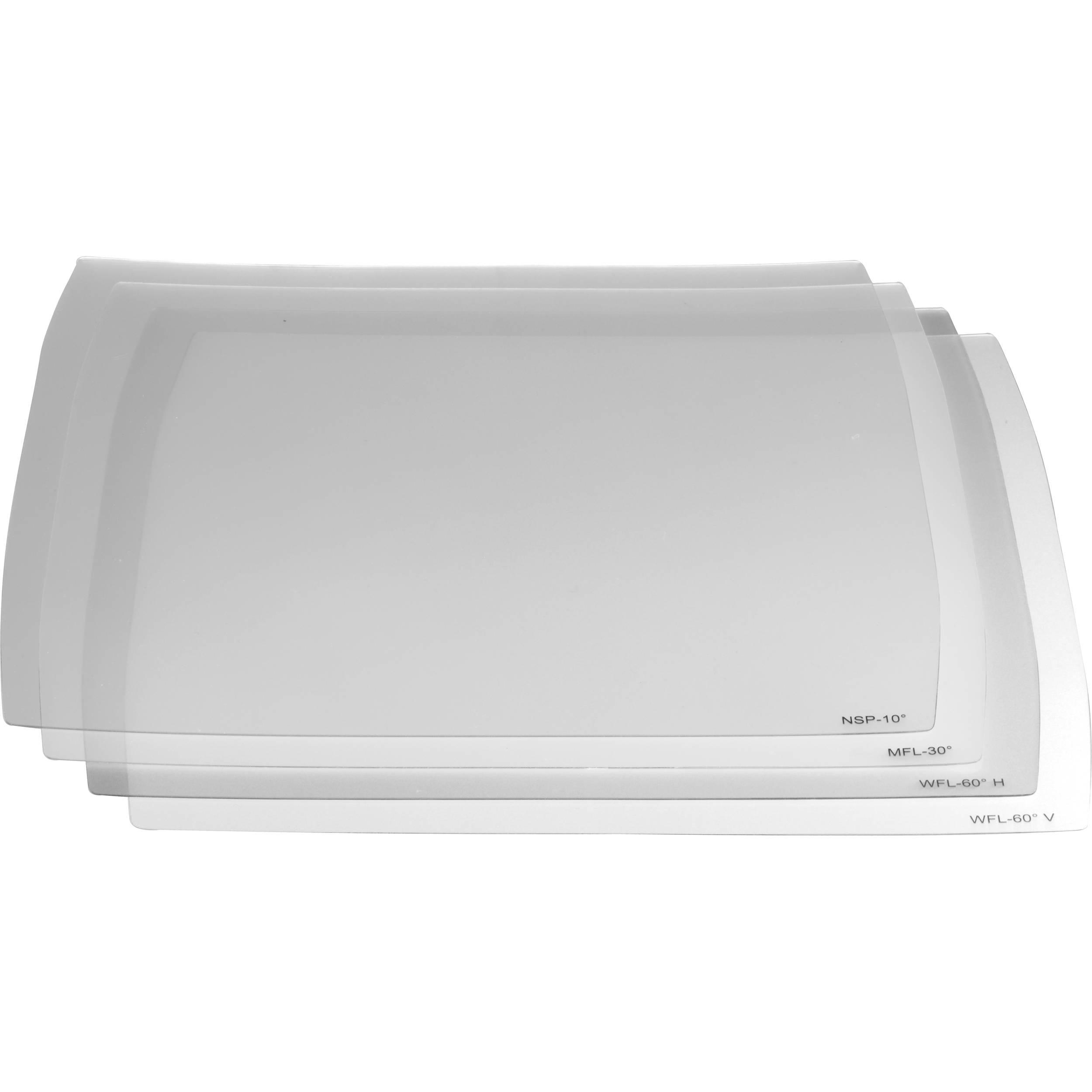 Litepanels Nanoptic Lens Set For Astra 1 X Led Panel 900 3506 8 Fuse Box