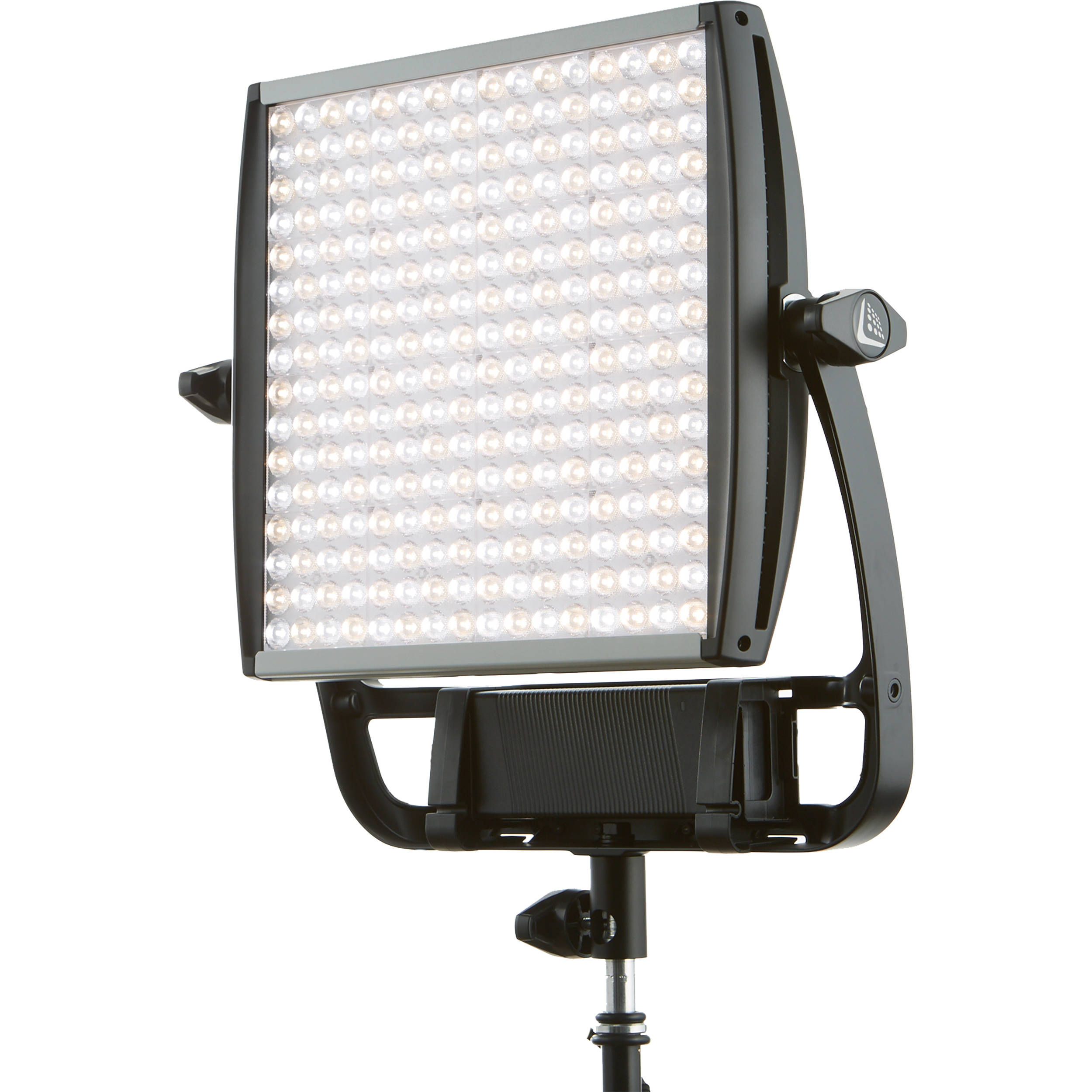 Led Lights Bh Photo Video Flash Light Studio Licht Chrome Pro 250 Litepanels Astra 6x Bi Color Panel