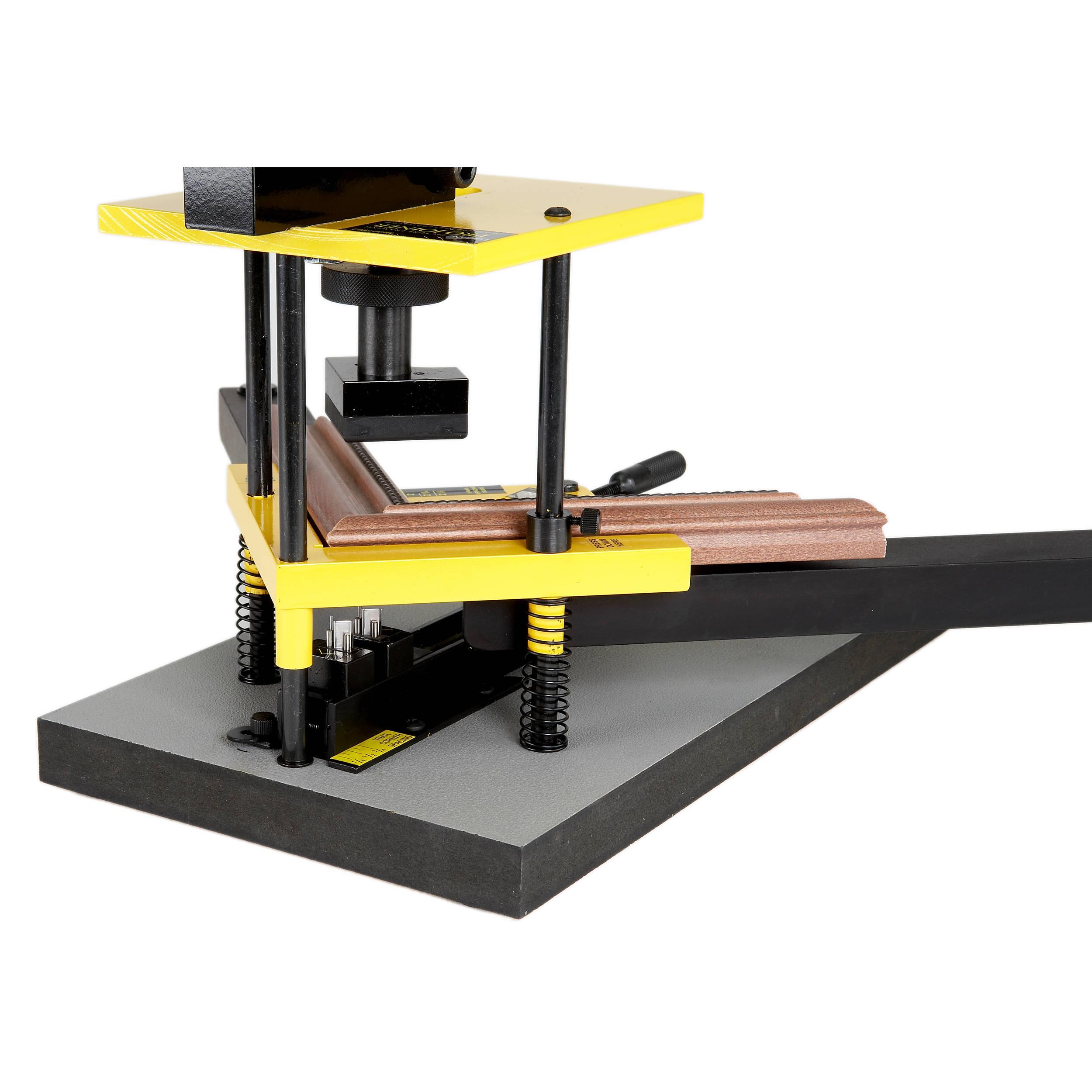 Logan Graphics F300-2 Pro Wood Frame Joiner Tool F300-2 B&H
