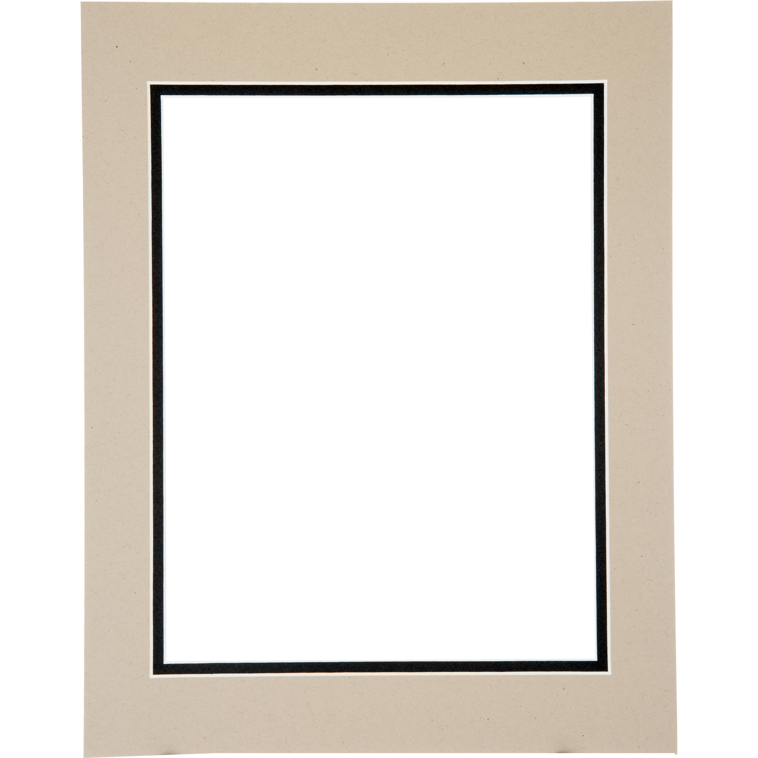 Logan Graphics 11 X 14 Double Mat Frame With 85 M6033 49