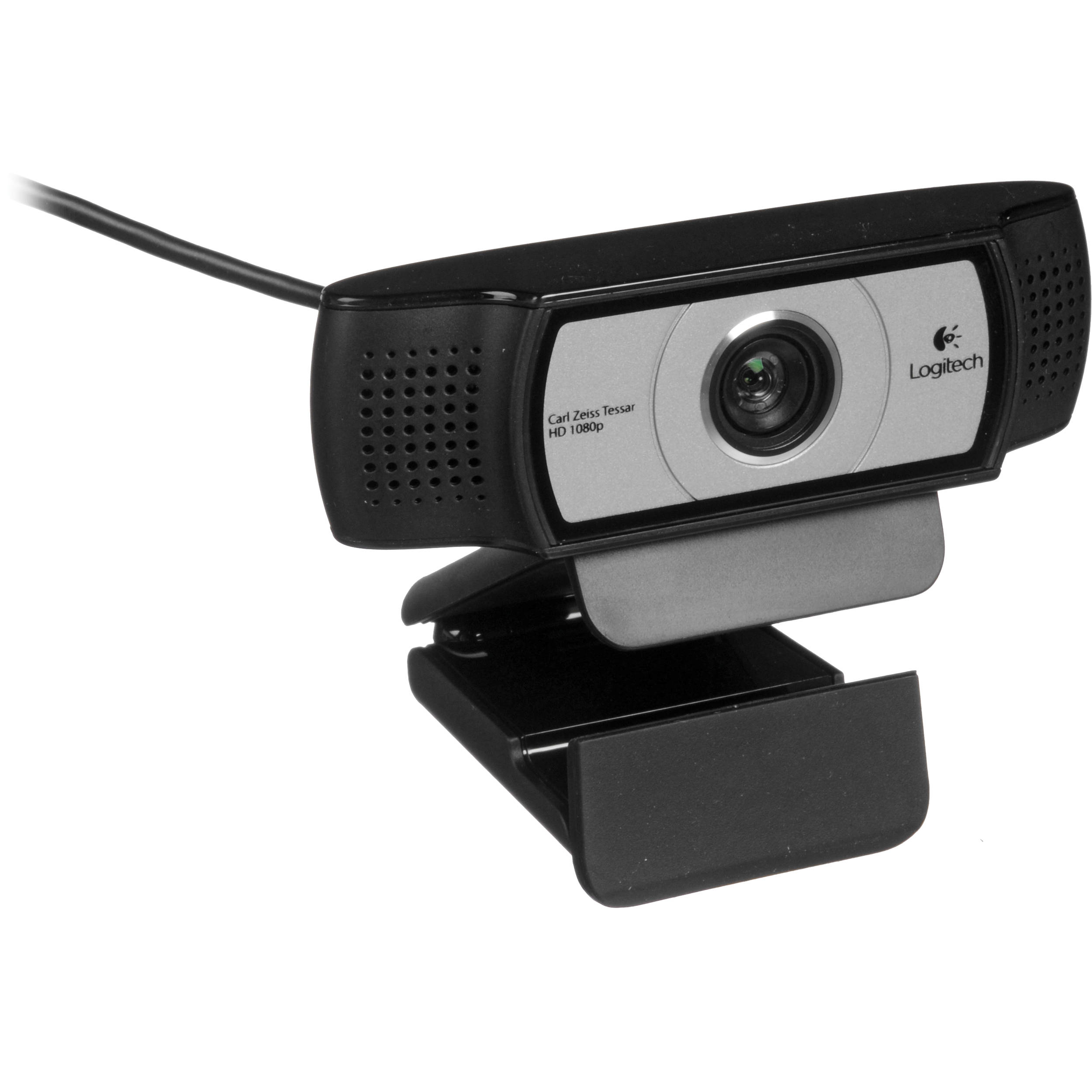 Logitech C930e Webcam Update