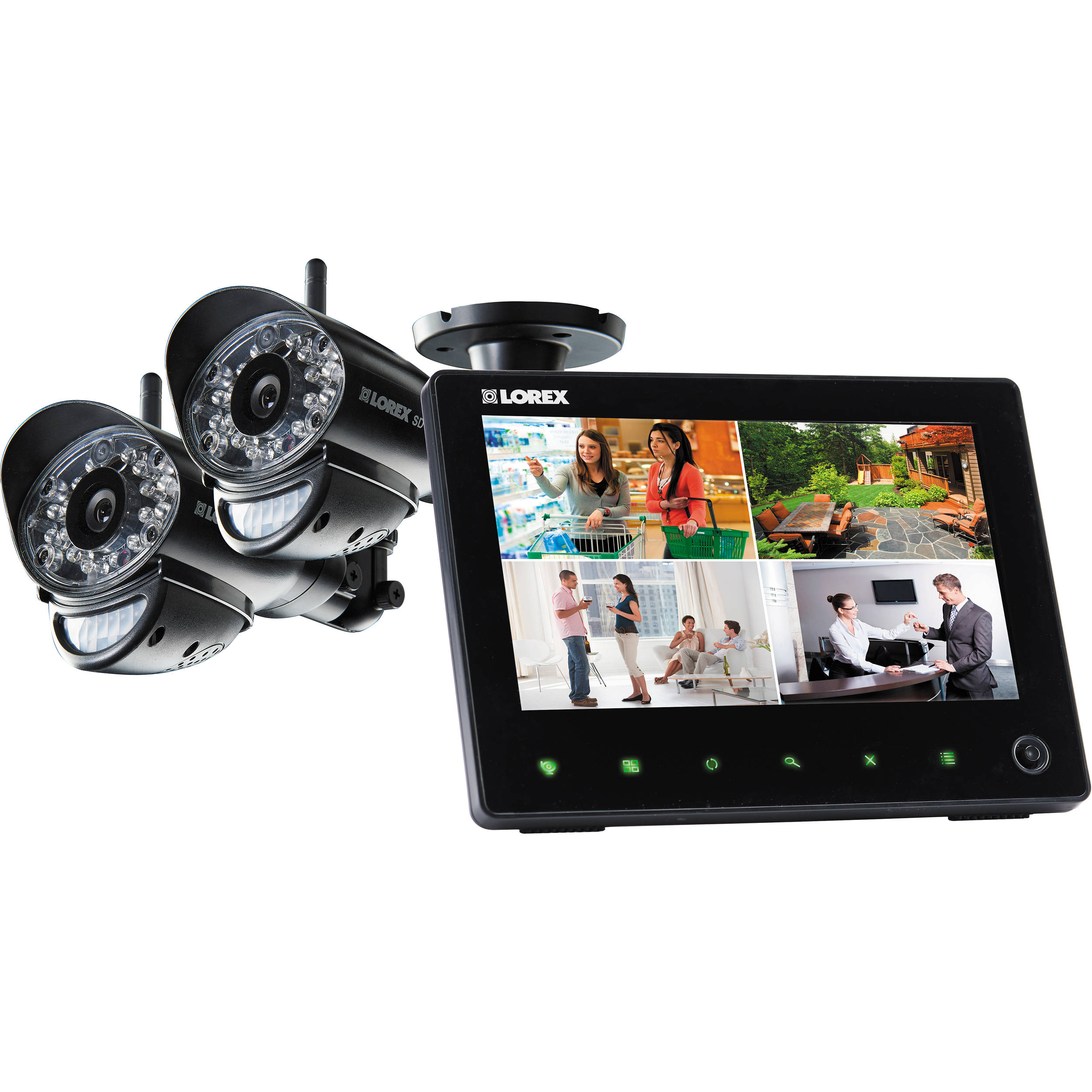 Find great deals on eBay for lorex wireless camera. Shop with confidence.