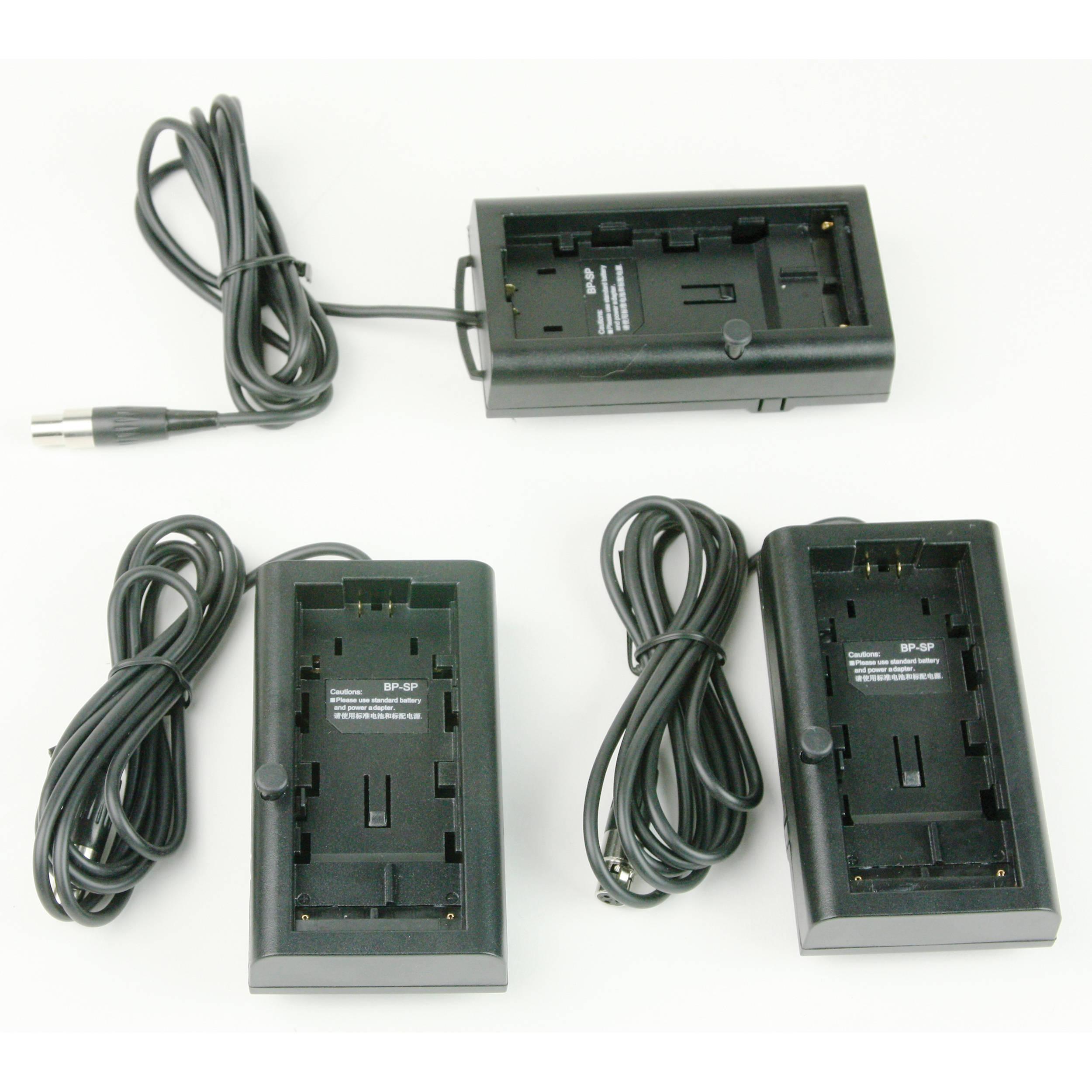 lowel bsld 2163 blender battery sled for