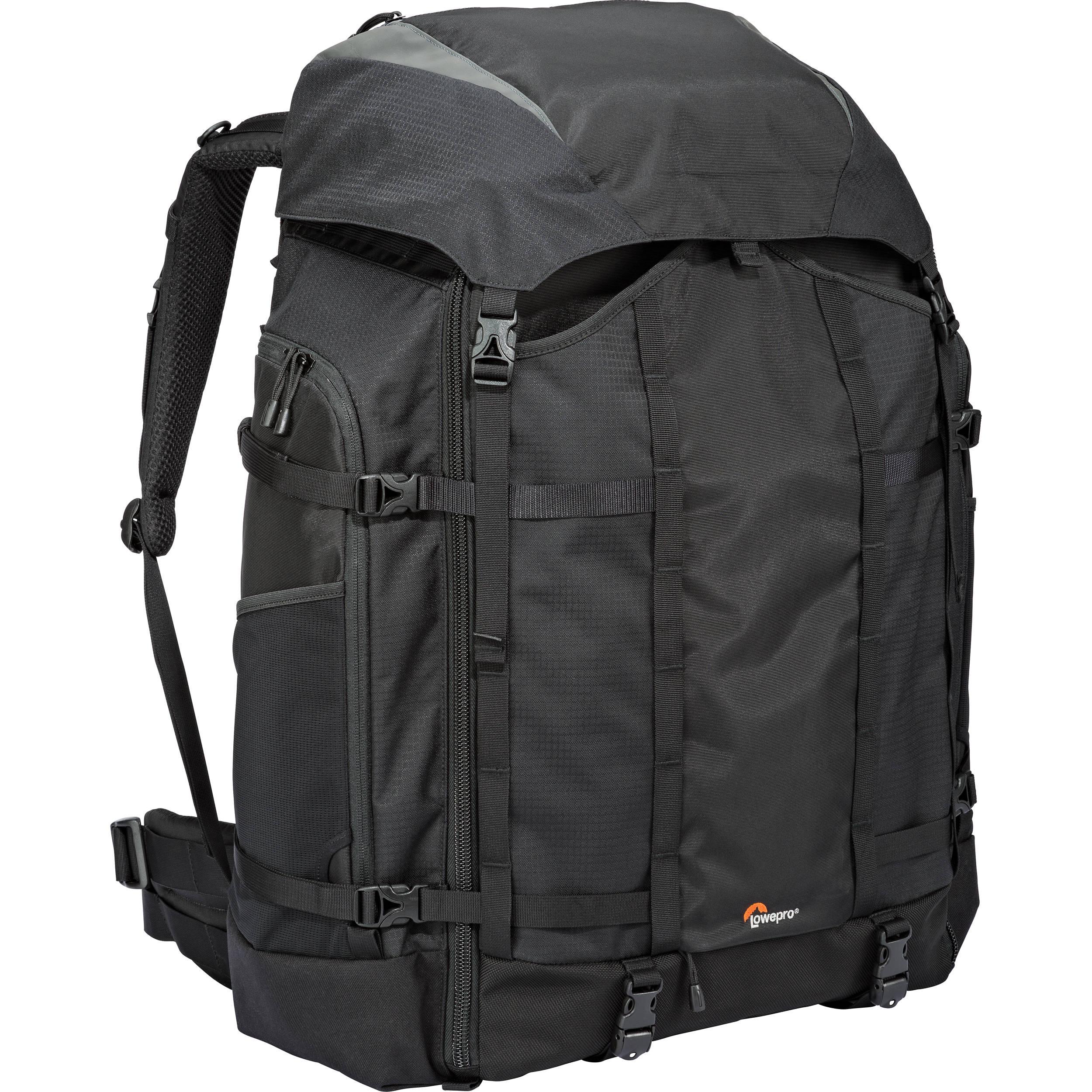 340336de9aae Lowepro Pro Trekker 650 AW Camera and Laptop Backpack LP36777