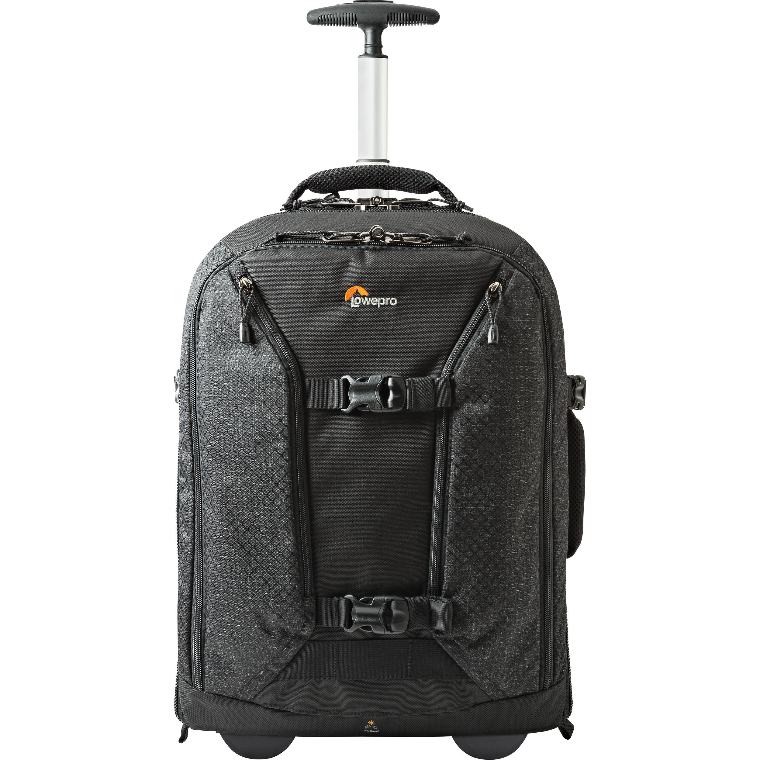 bbfc53ba15 Lowepro Pro Runner RL x450 AW II Backpack (Black) LP36876 B&H