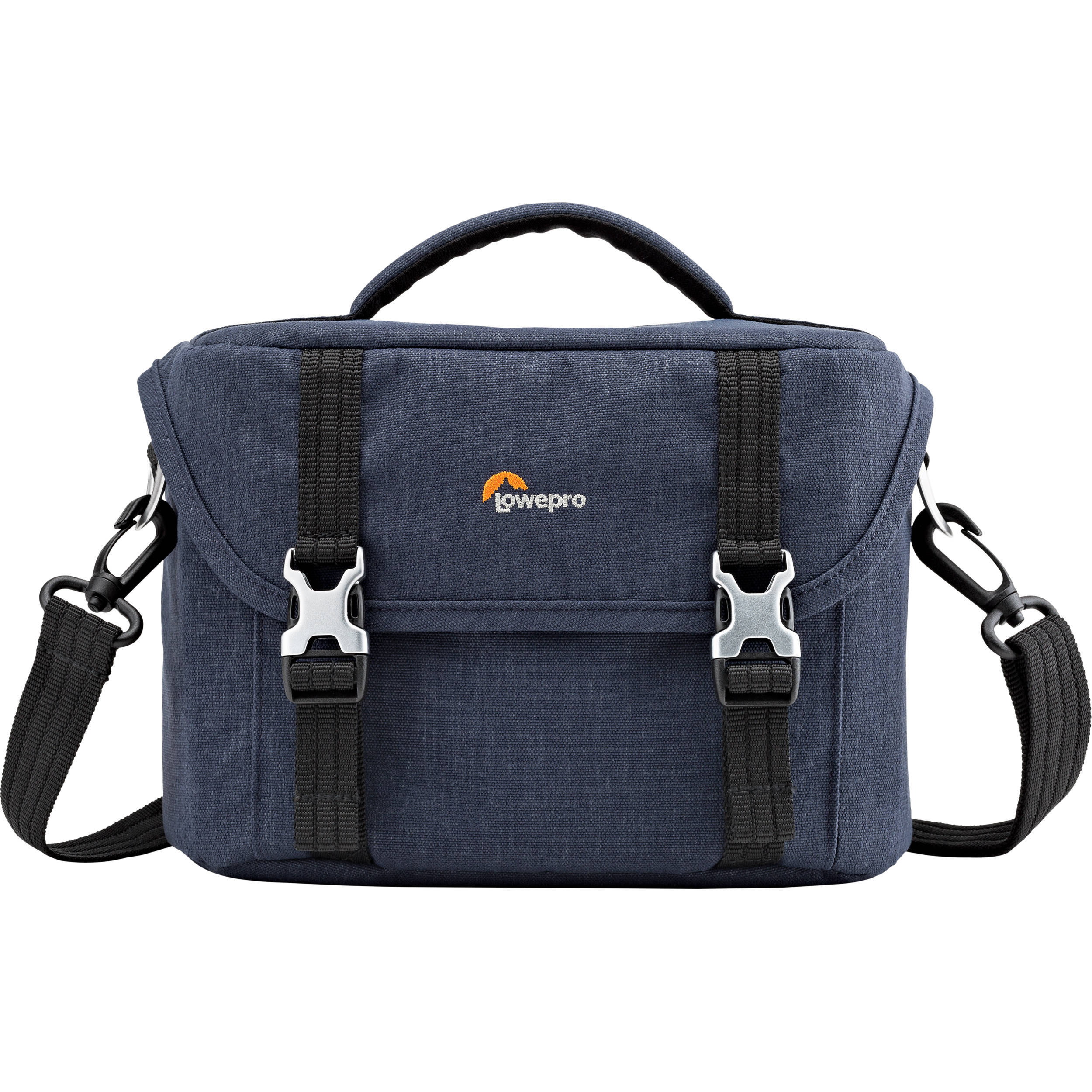 Lowepro Scout Sh 140 Aw Mirrorless Camera Bag Slate Blue