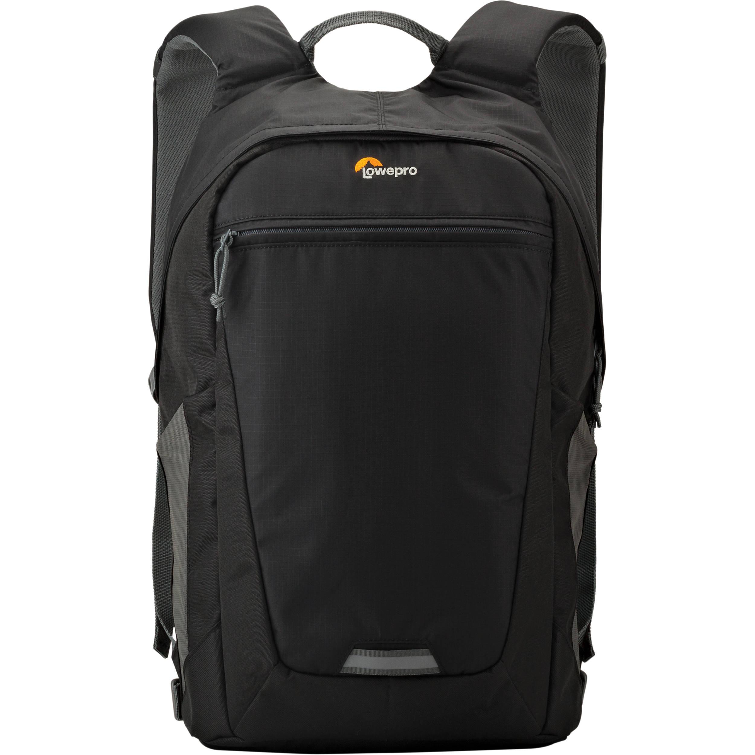 Lowepro Photo Hatchback Series BP 250 AW II Backpack (Black Gray) 2475cfa9359e7