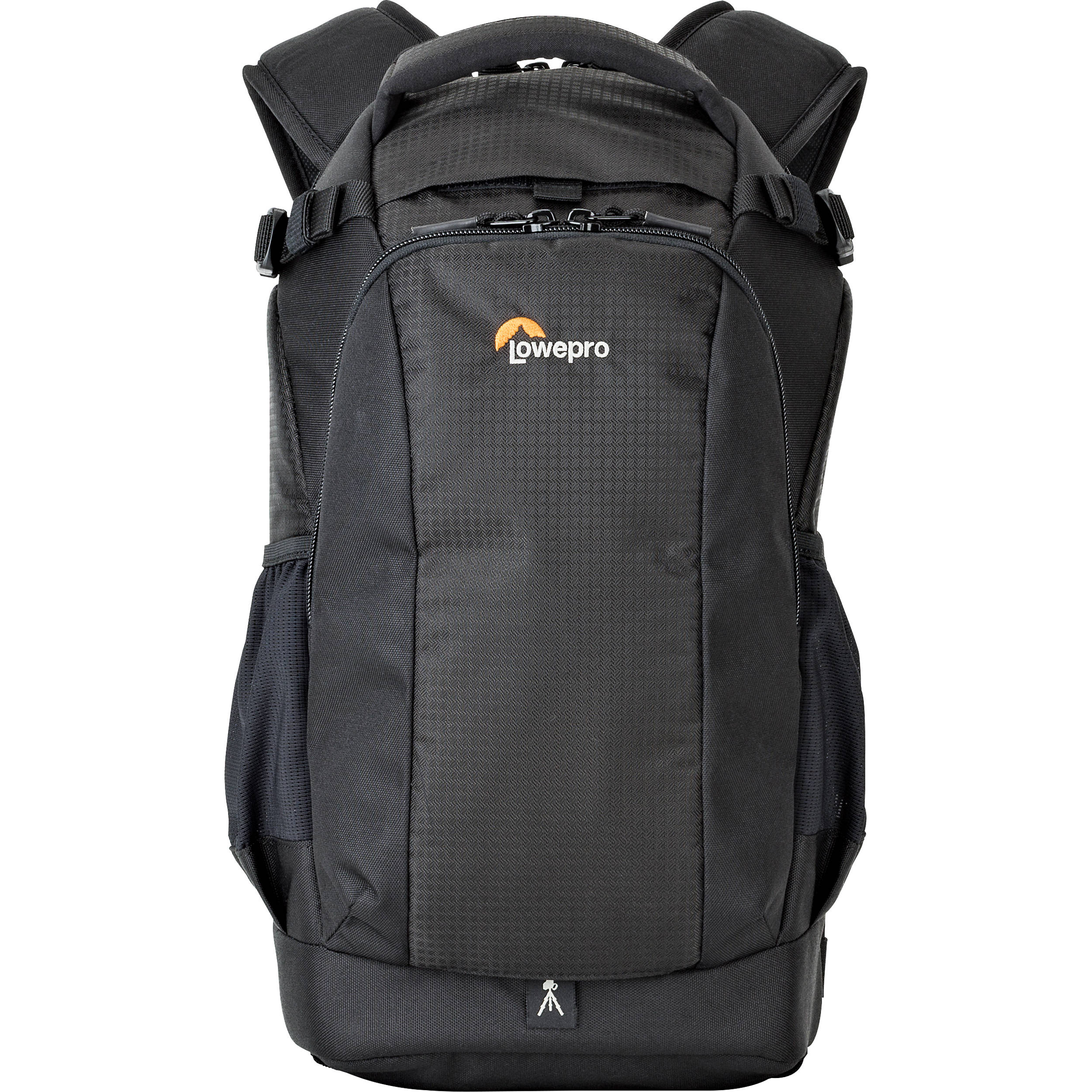6c0d581f756 Lowepro Flipside 200 AW II Camera Backpack (Black) LP37125 B&H
