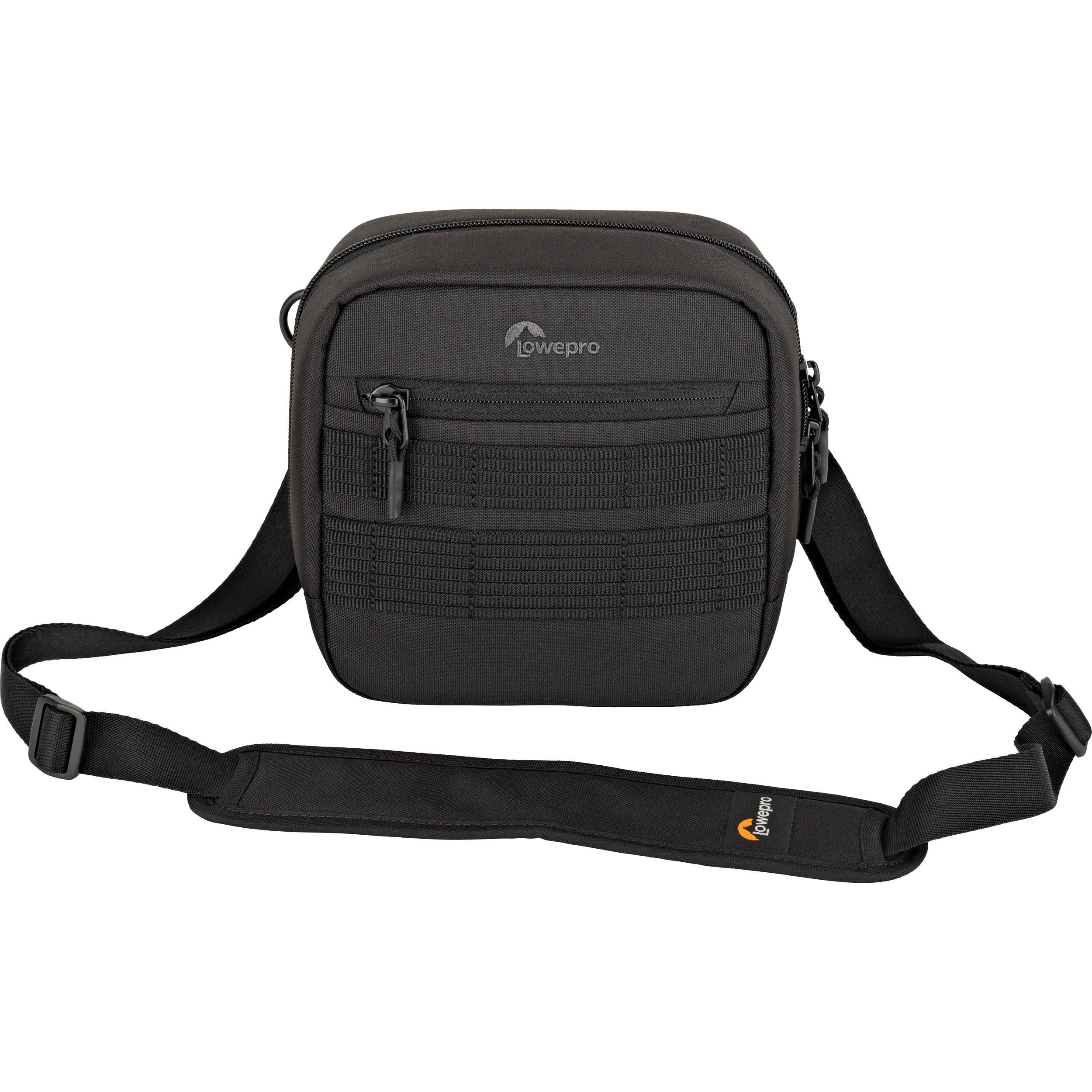 Lowepro Protactic Utility Bag 100 Aw Black