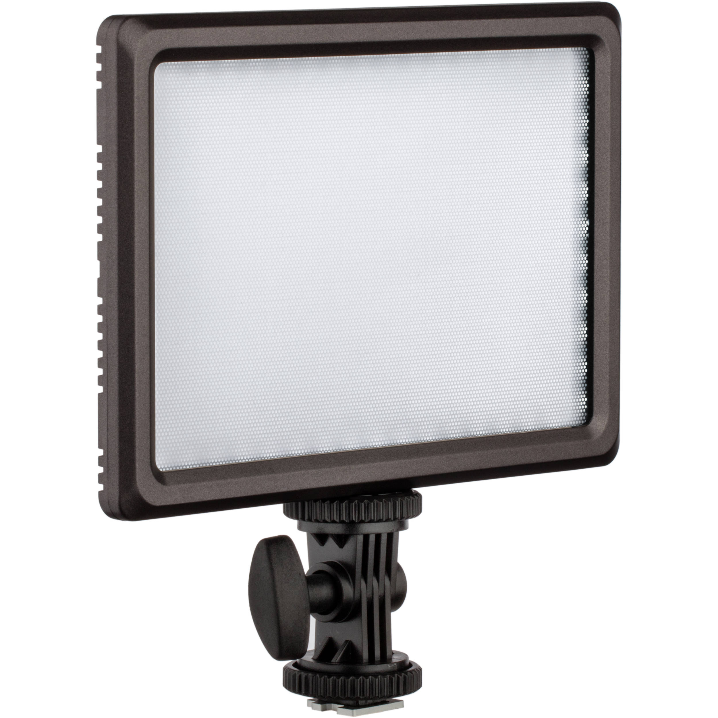 Luxli Softi Sft 10b Small Diffused Bi Color On Camera Led Light