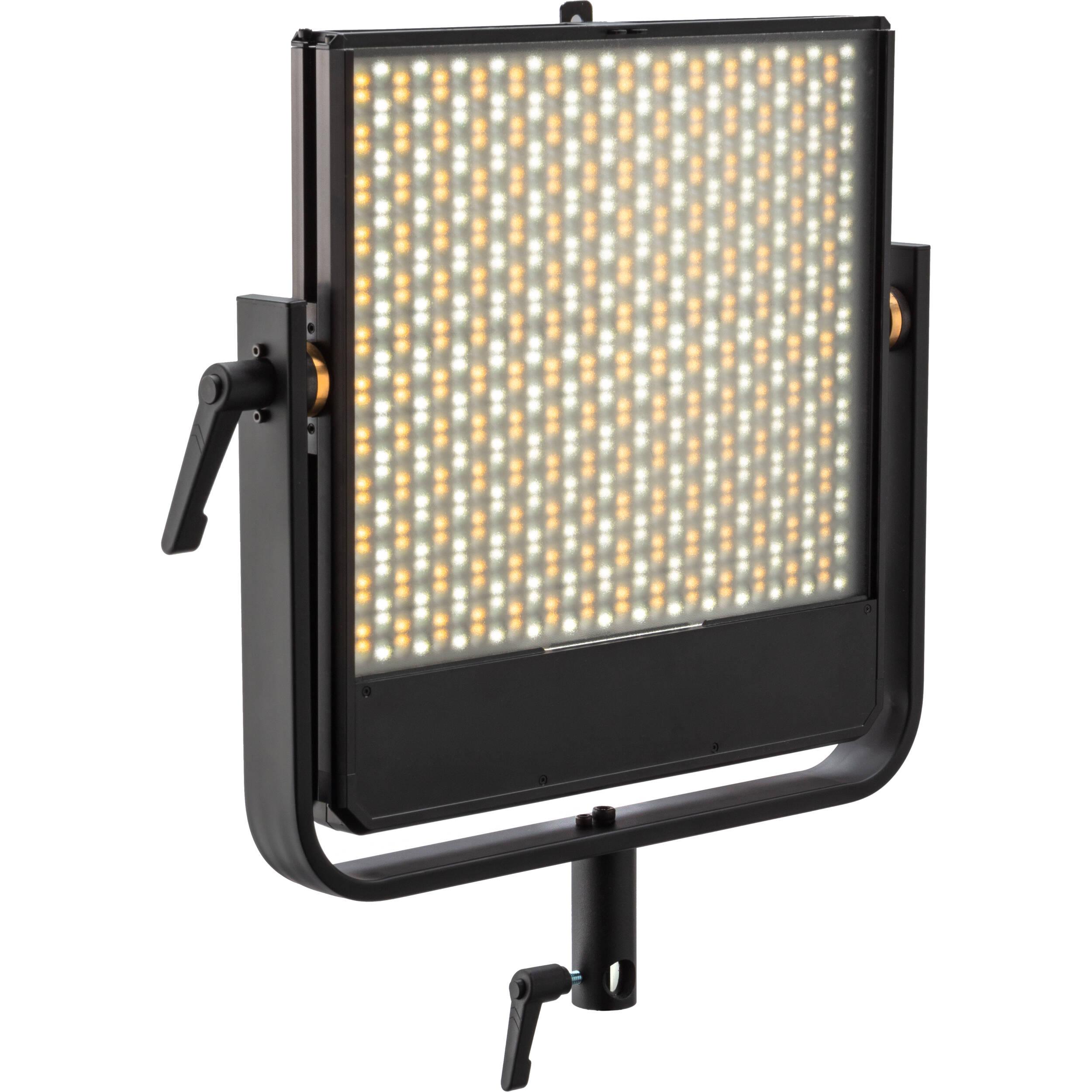 Luxli Timpani 1x1 Rgbaw Led Light Bh Photo Video Rgb Circuits Reviews Online Shopping On