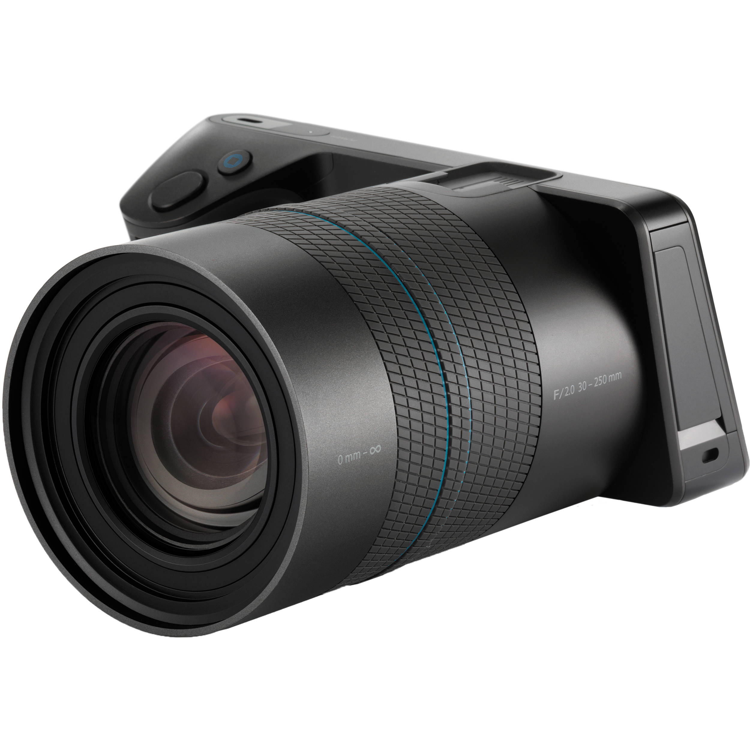 Lytro Illum Light Field Digital Camera B5-0035 B&H Photo Video