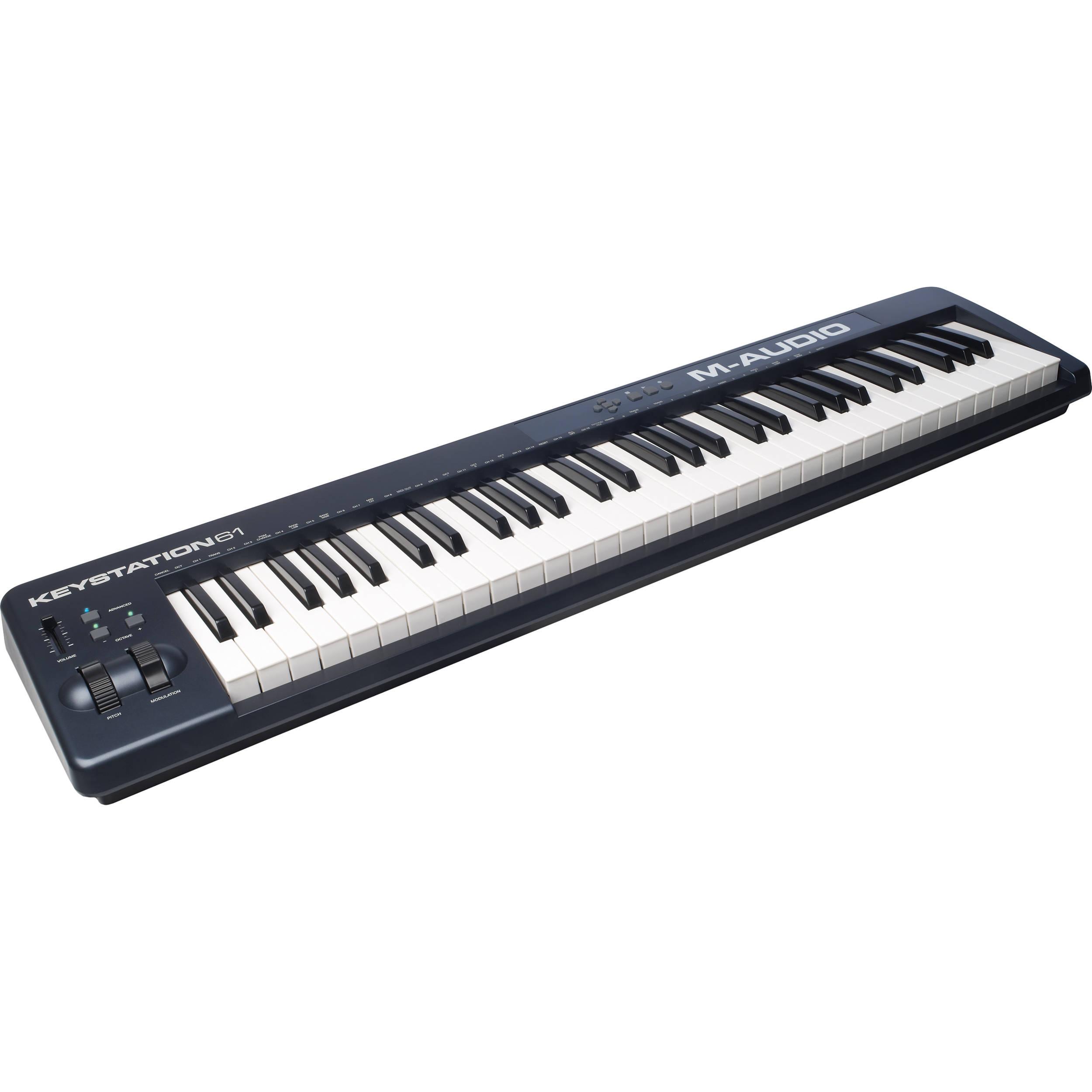 💋 Virtual piano keyboard 61 keys | Virtual Piano  2019-04-02