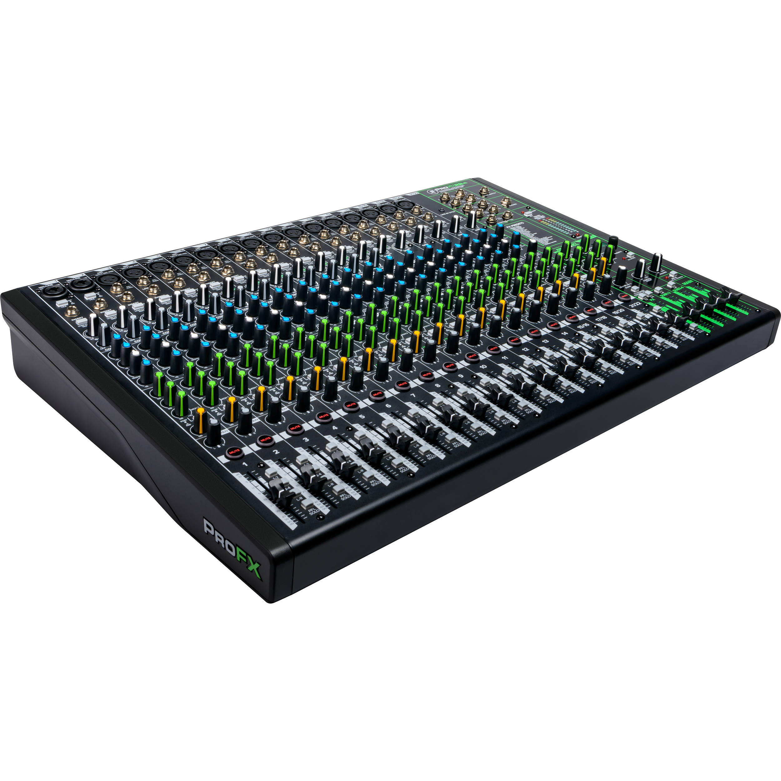 ProFX22 Cover Mackie Dust Cover for ProFX22 Mixer