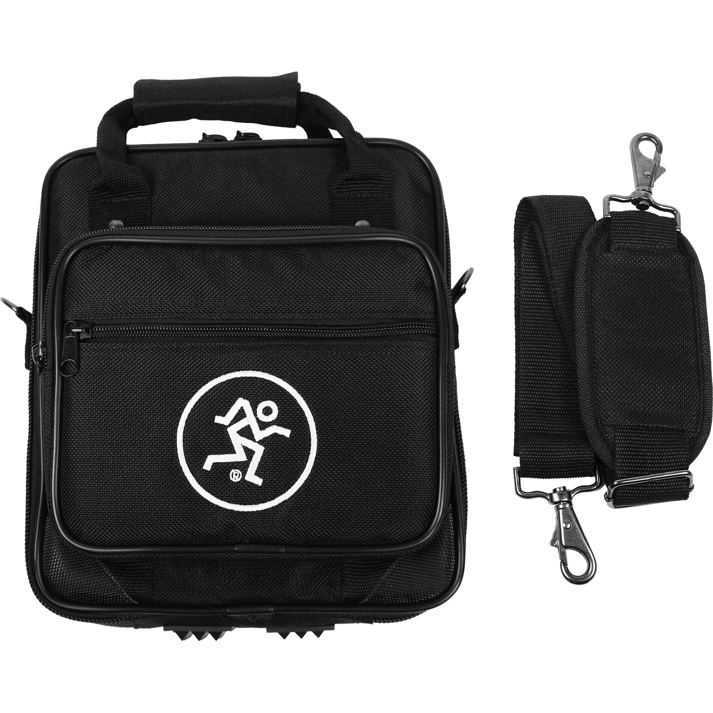 Mackie Bag For Profx4 V2 Mixer 0026024 02 Bh Photo Video Profx8