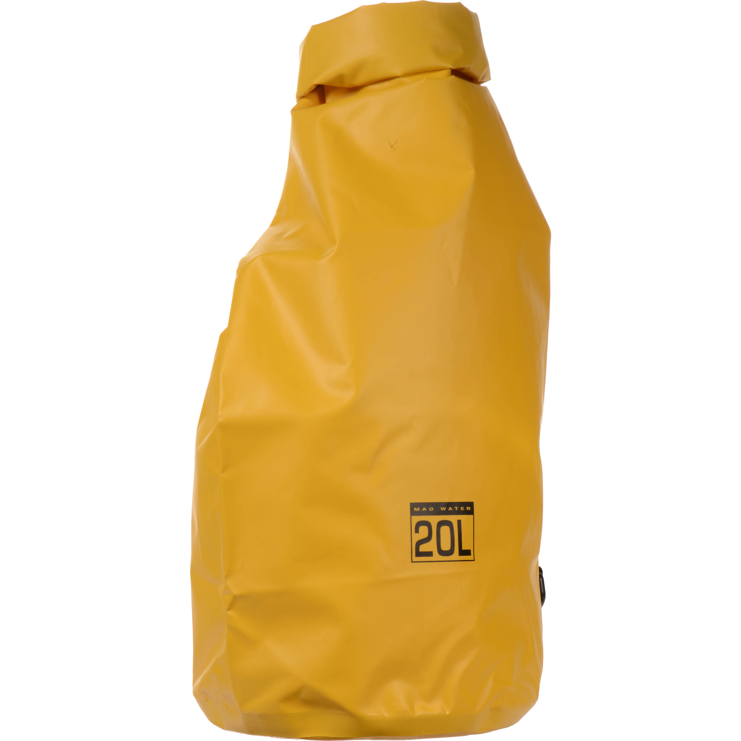 337dd34fb5 Mad Water Classic Roll-Top Waterproof Dry Bag M32005 B H Photo