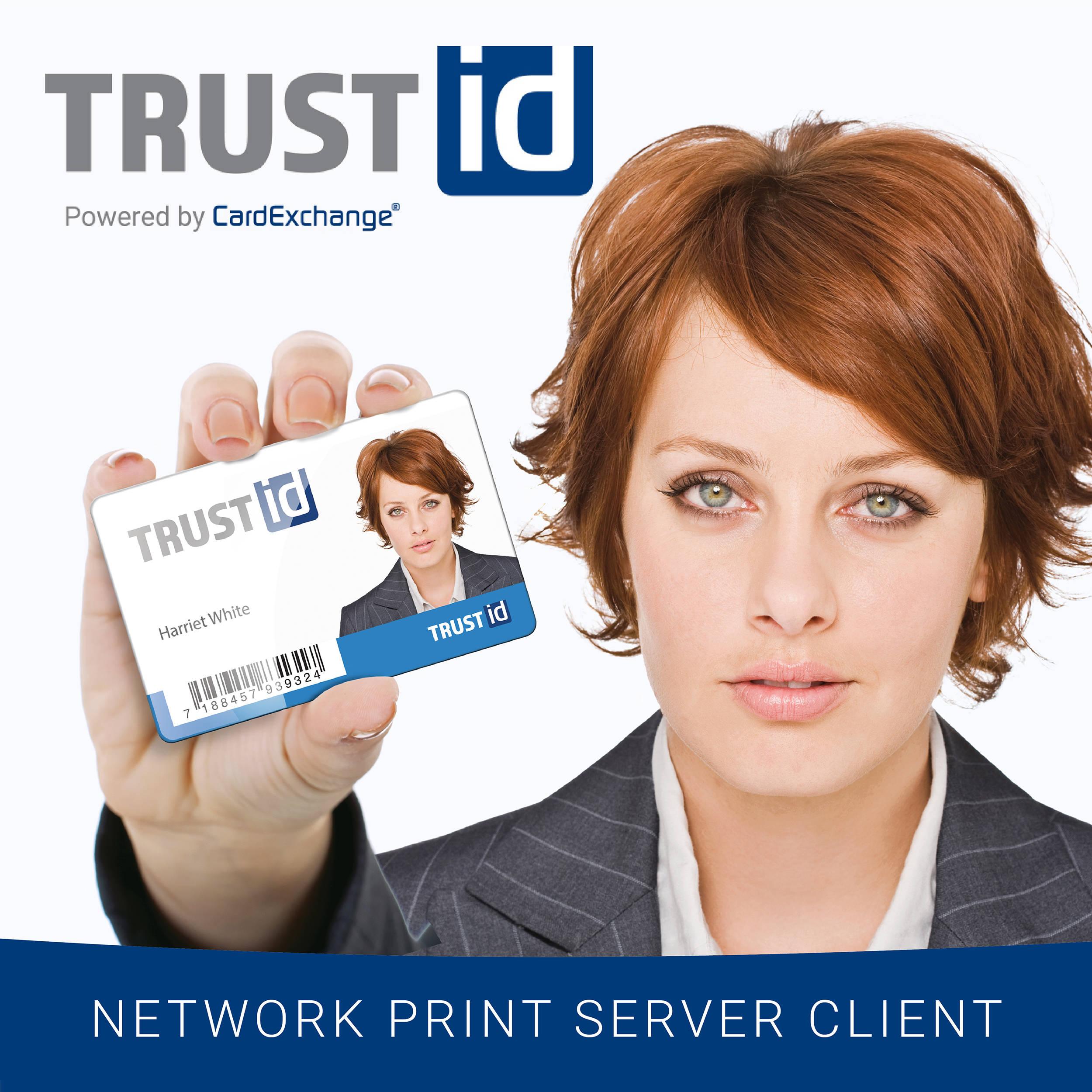 CardExchange Producer Print Server