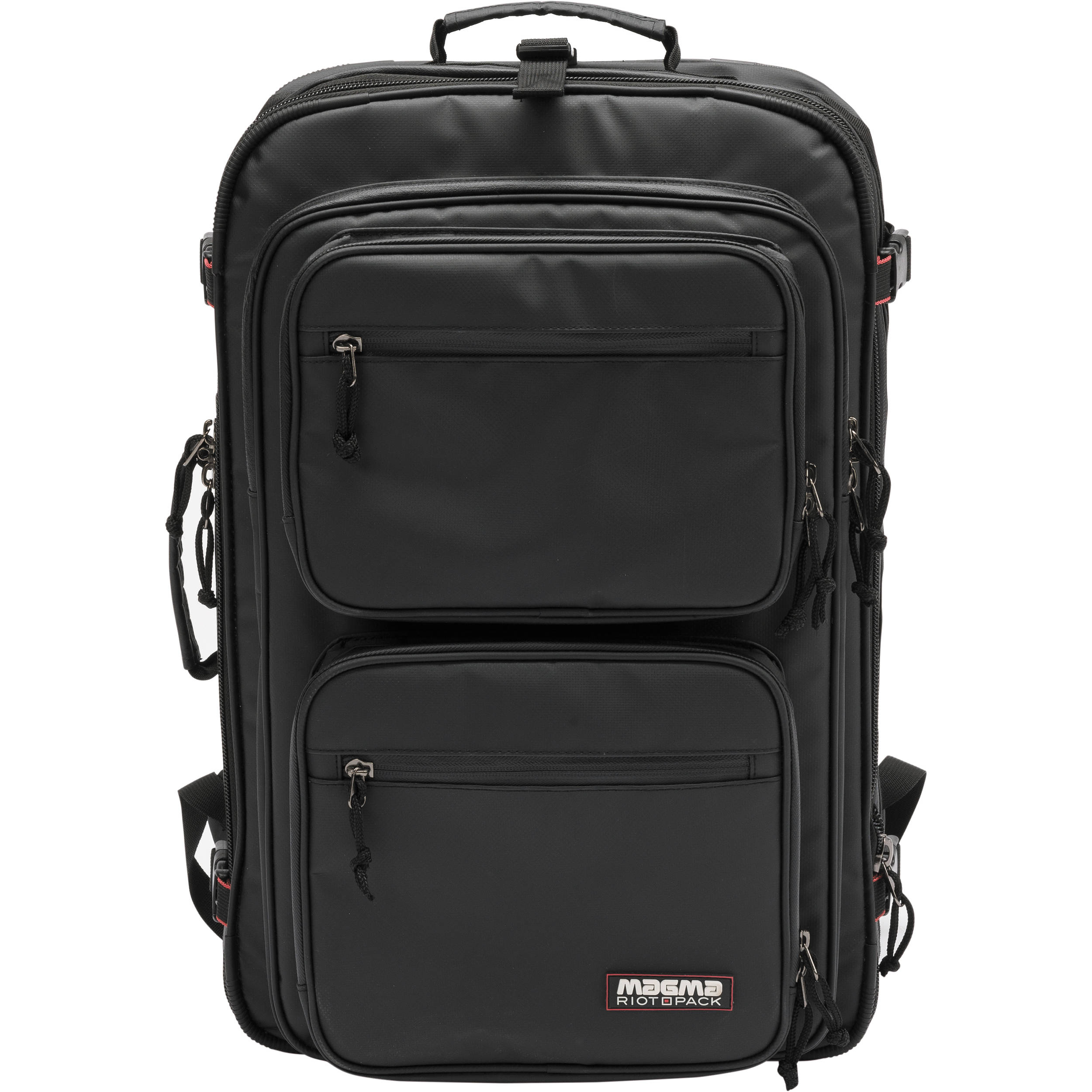 Magma Bags RIOT DJ-Backpack (Extra Large) MGA47880 B&H Photo