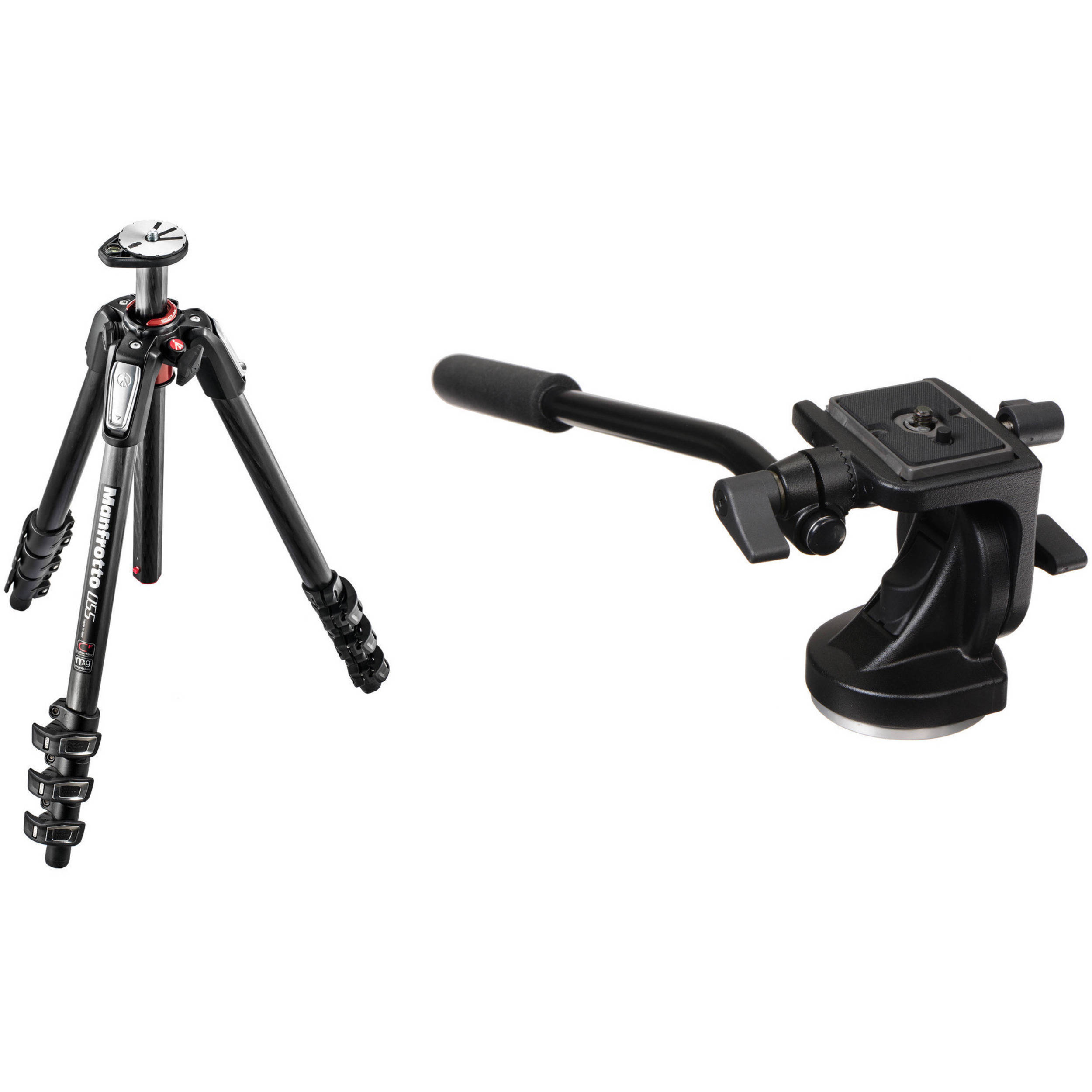 Red,1.4 with Bag FAN Tripod Lightweight Portable Travel Outdoor Mobile Phone Live Bracket