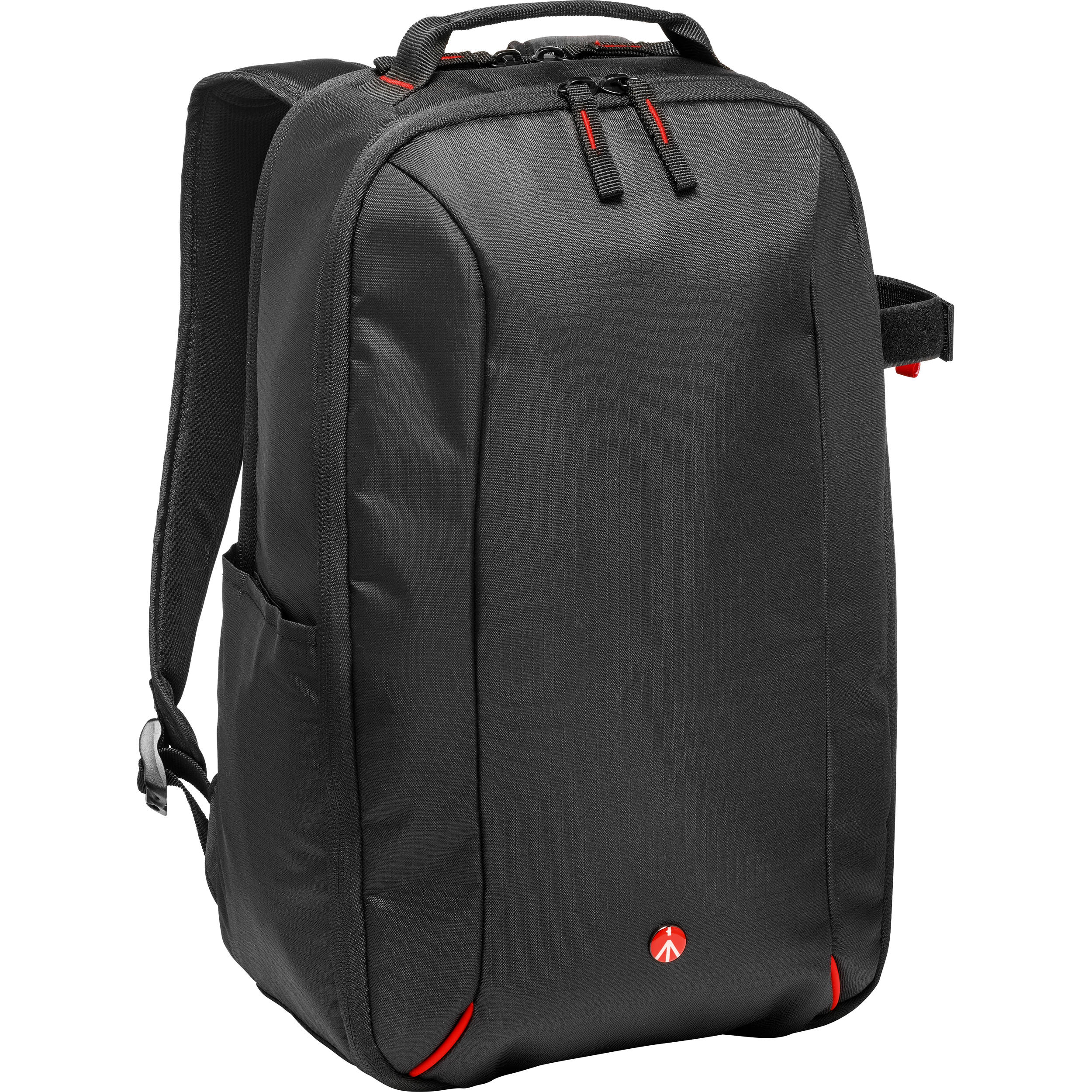 Manfrotto Essential Dslr Camera Backpack Black