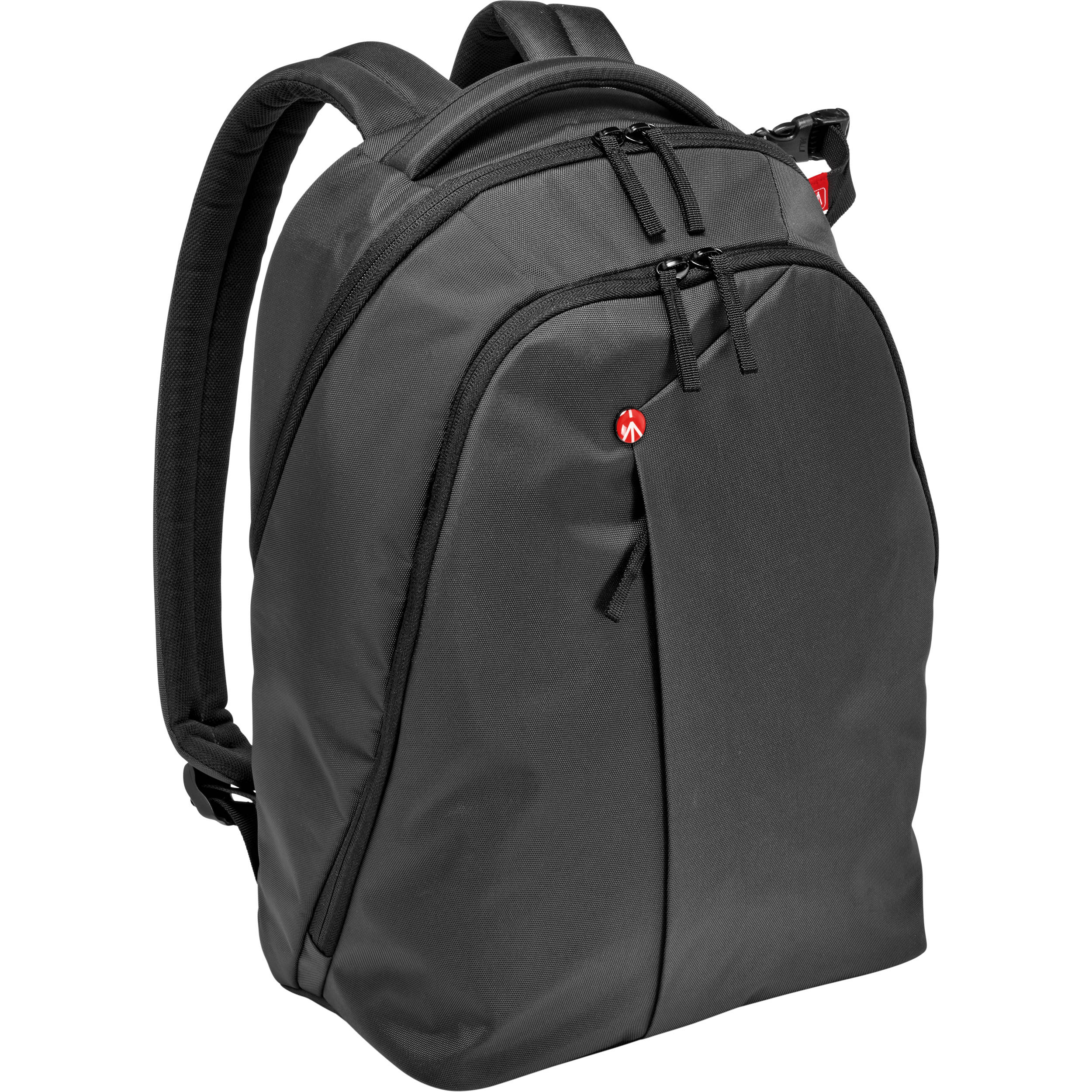 Manfrotto Backpack (Gray) MB NX-BP-VGY B&H Photo Video