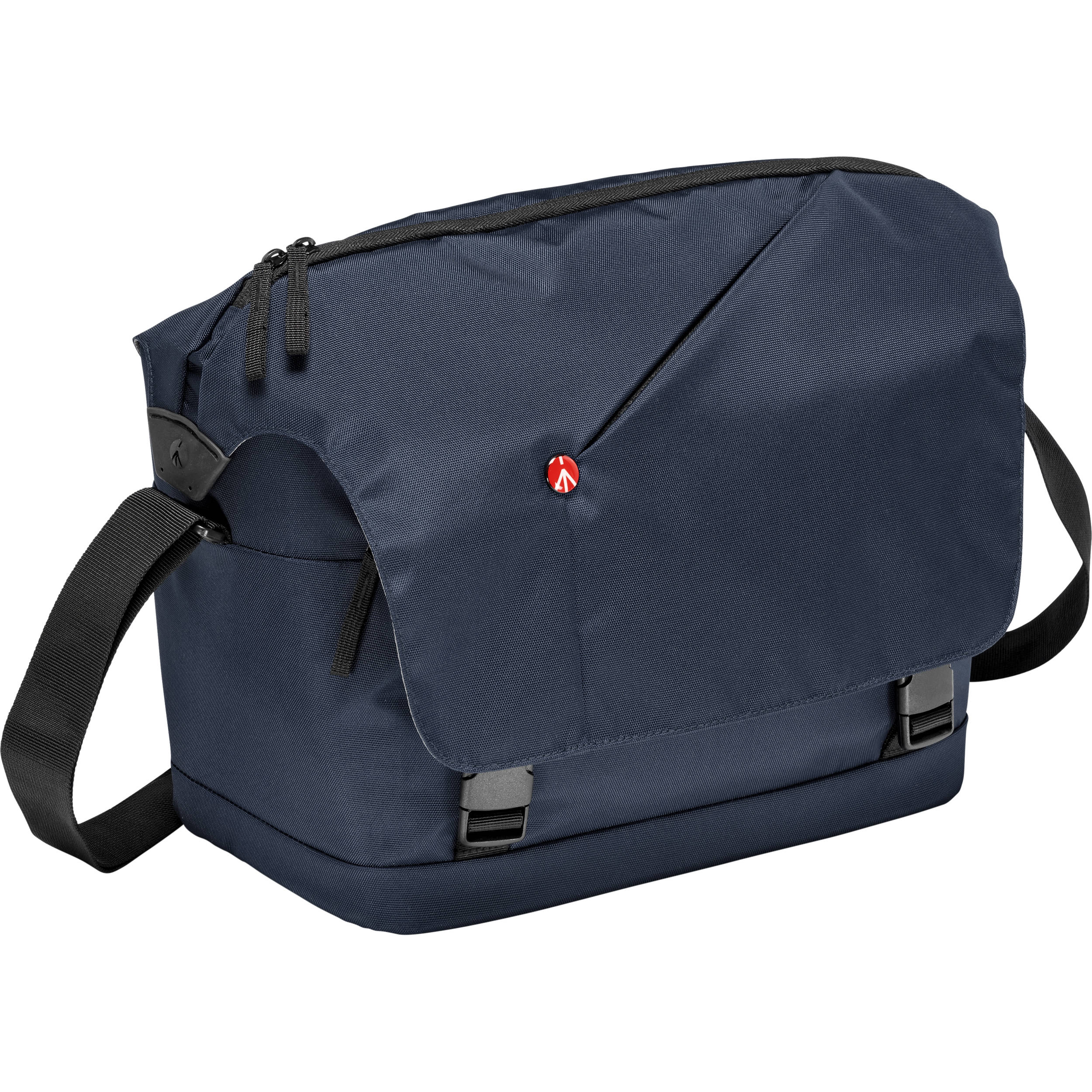 Manfrotto Messenger Camera Bag (Blue) MB NX-M-IBU B&H Photo