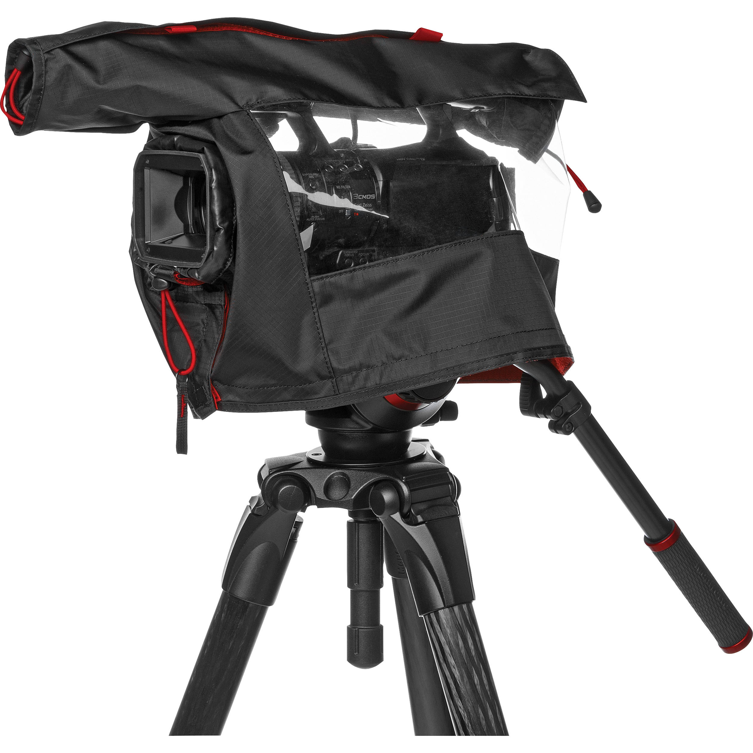 Manfrotto Crc 14 Pro Light Video Camera Raincover Mb Pl Crc 14