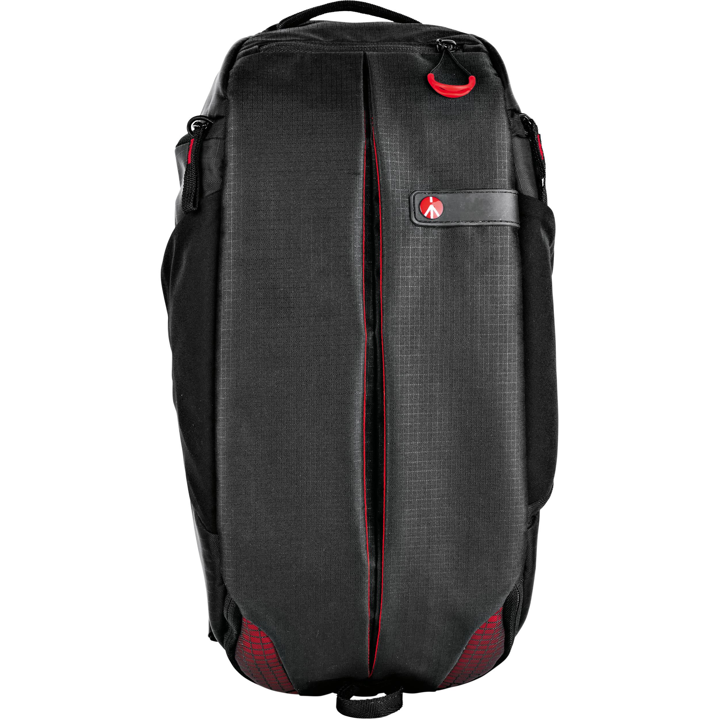 Manfrotto Pro Light FastTrack-8 Sling Bag (Black) MB PL-FT ...