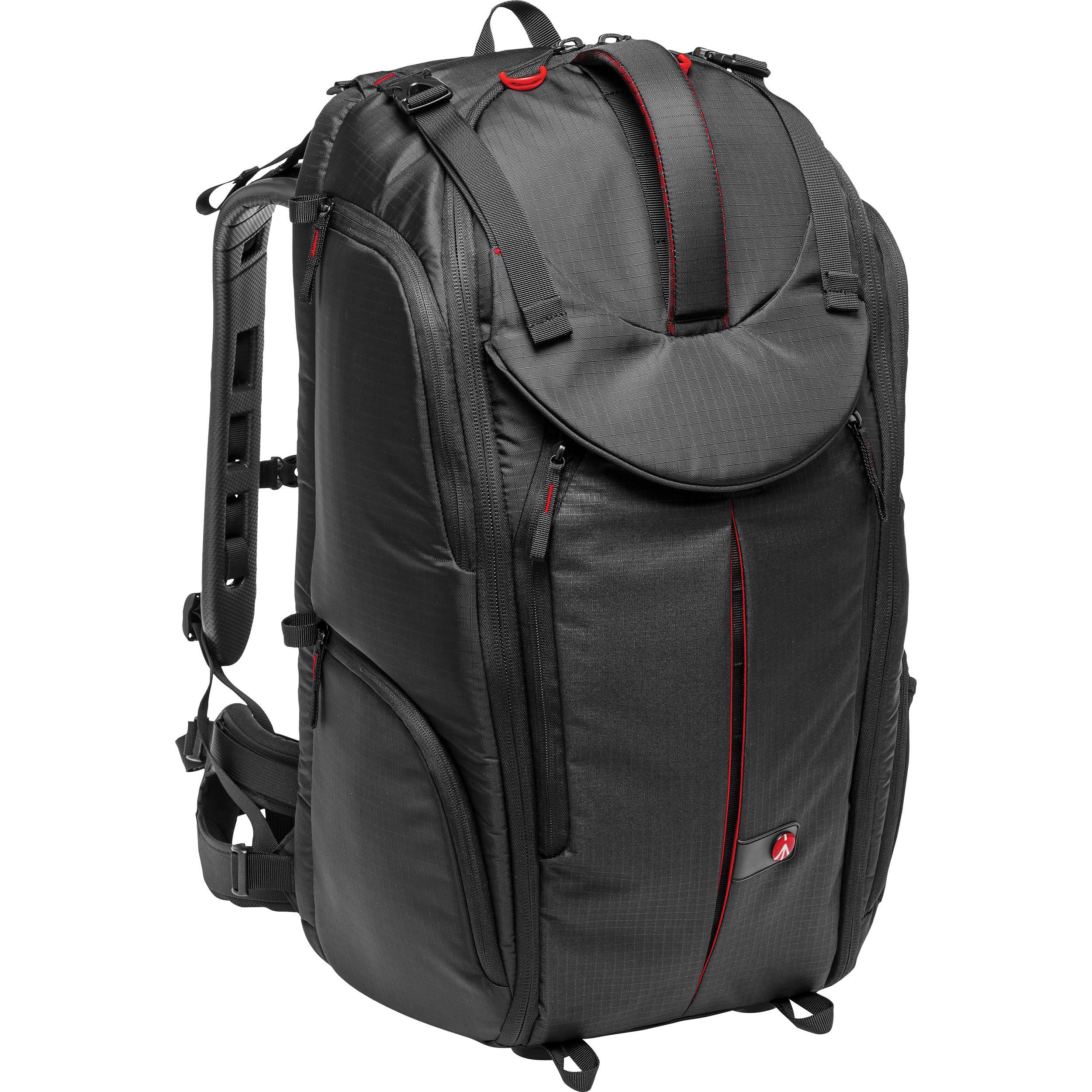 Manfrotto Pro-V-610 PL Pro-Light Video Backpack MB PL-PV-610 B&H