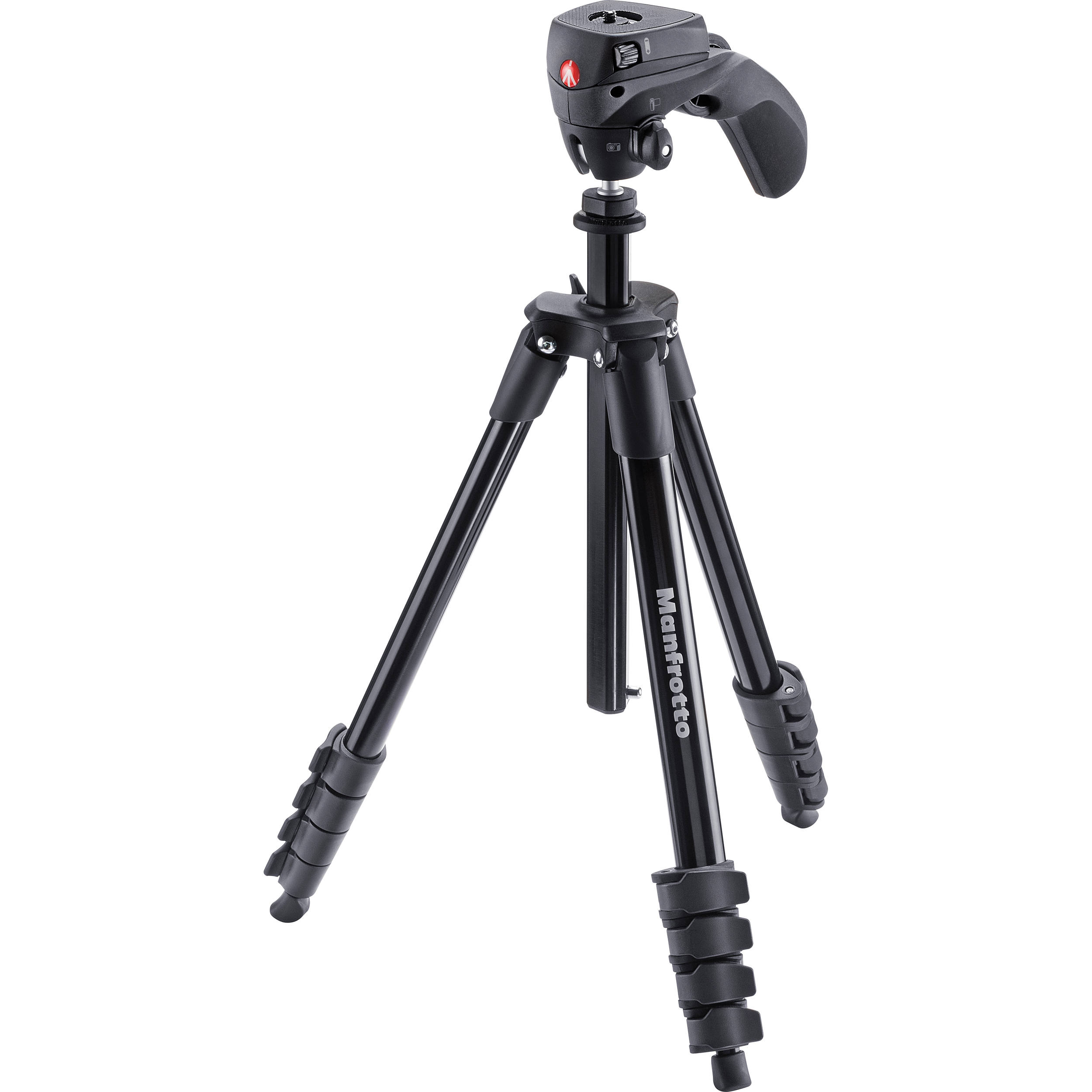 Manfrotto Mkcompactacn Bk Compact