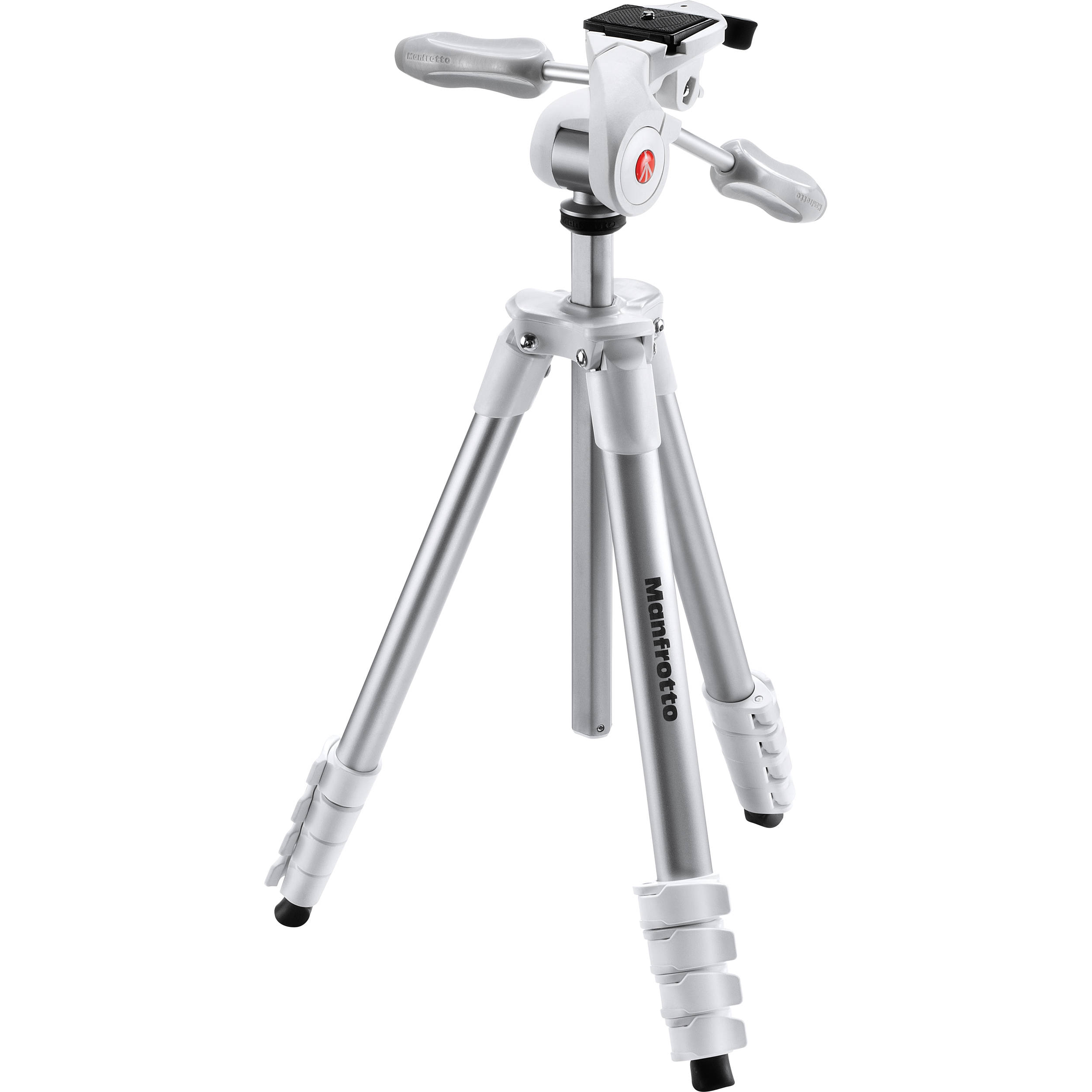 Manfrotto Mkcompactadv Wh Compact