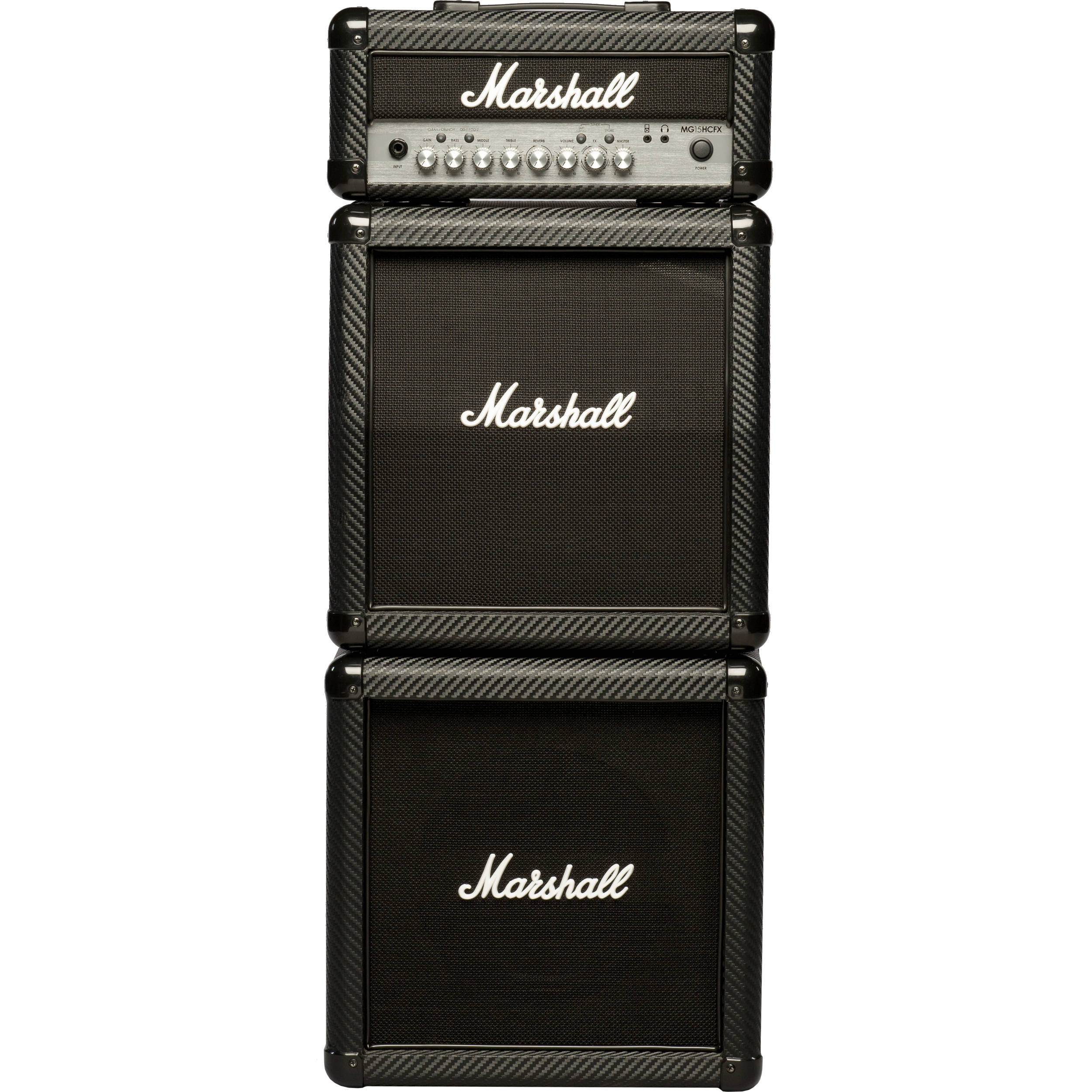 marshall amplification mg15cfxms 4 channel solid state mg15cfxms. Black Bedroom Furniture Sets. Home Design Ideas