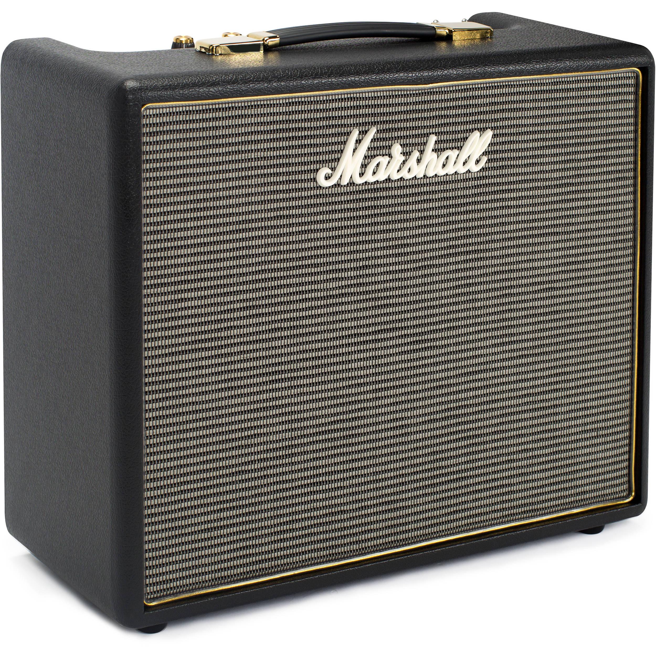 marshall amplification origin 5 5w 1x8 combo amplifier m ori5c u. Black Bedroom Furniture Sets. Home Design Ideas