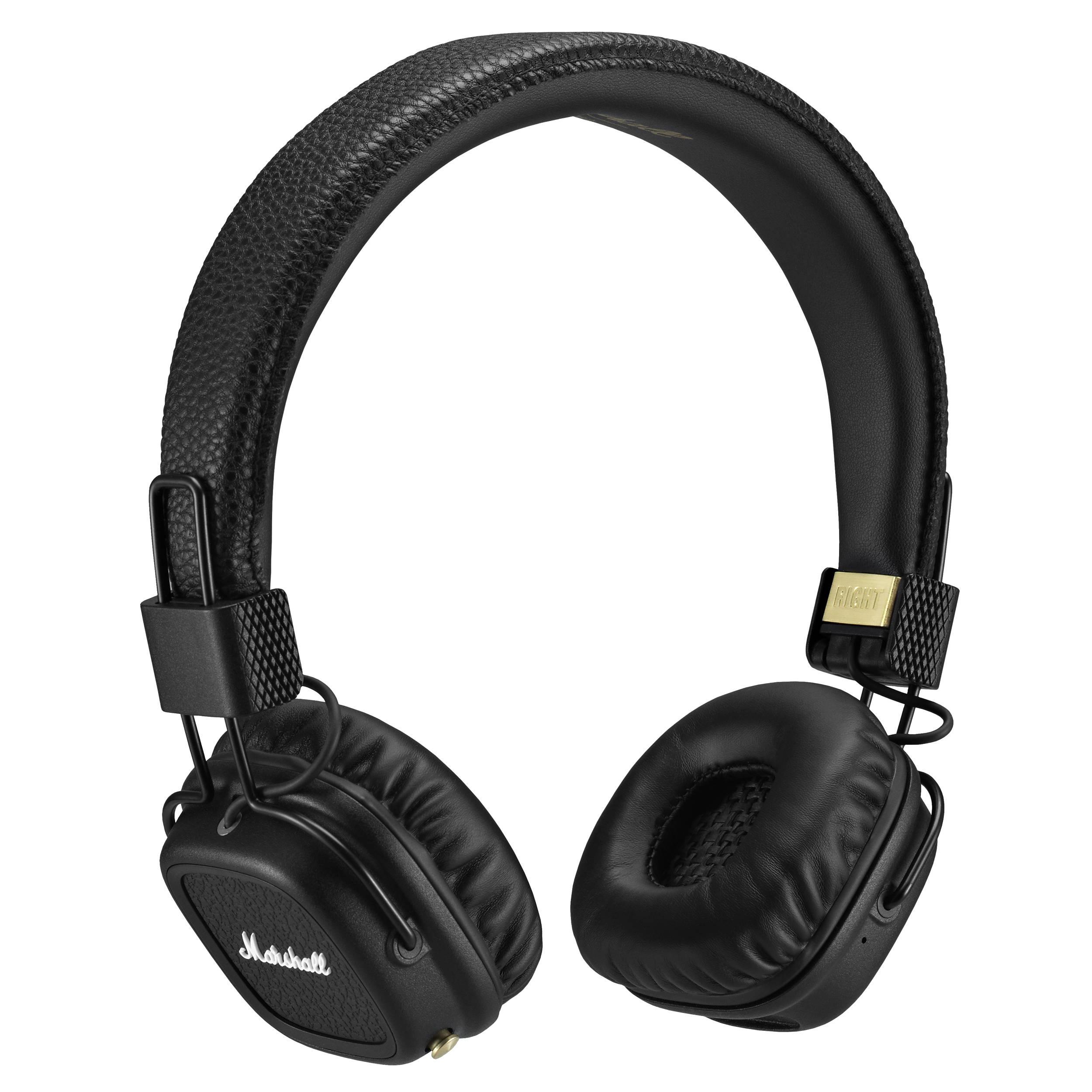 Marshall headphones major ii bluetooth - akg headphones bluetooth