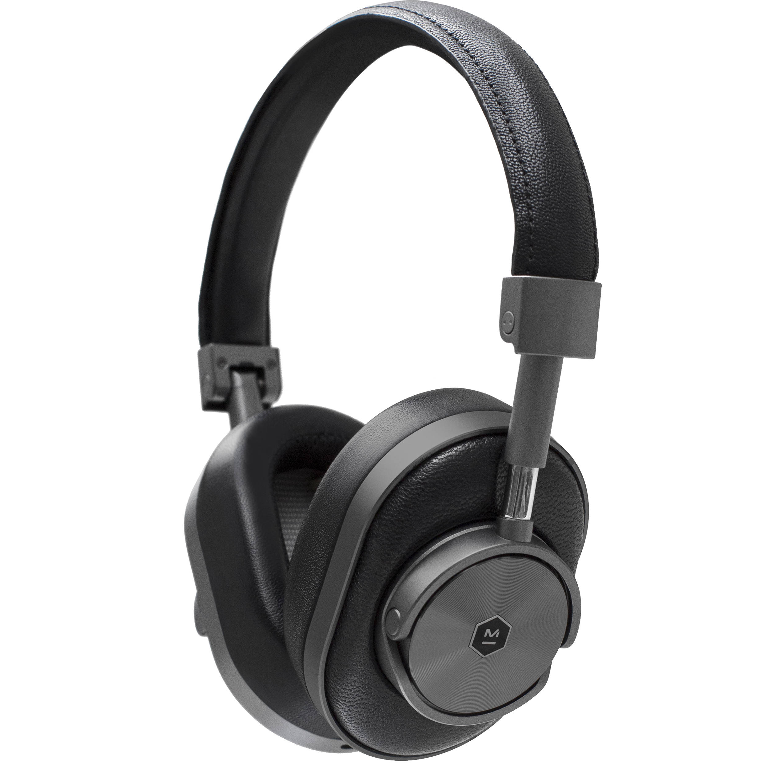 eb4b19431bf Master & Dynamic MW60 Wireless Over-Ear Headphones MW60G1 B&H