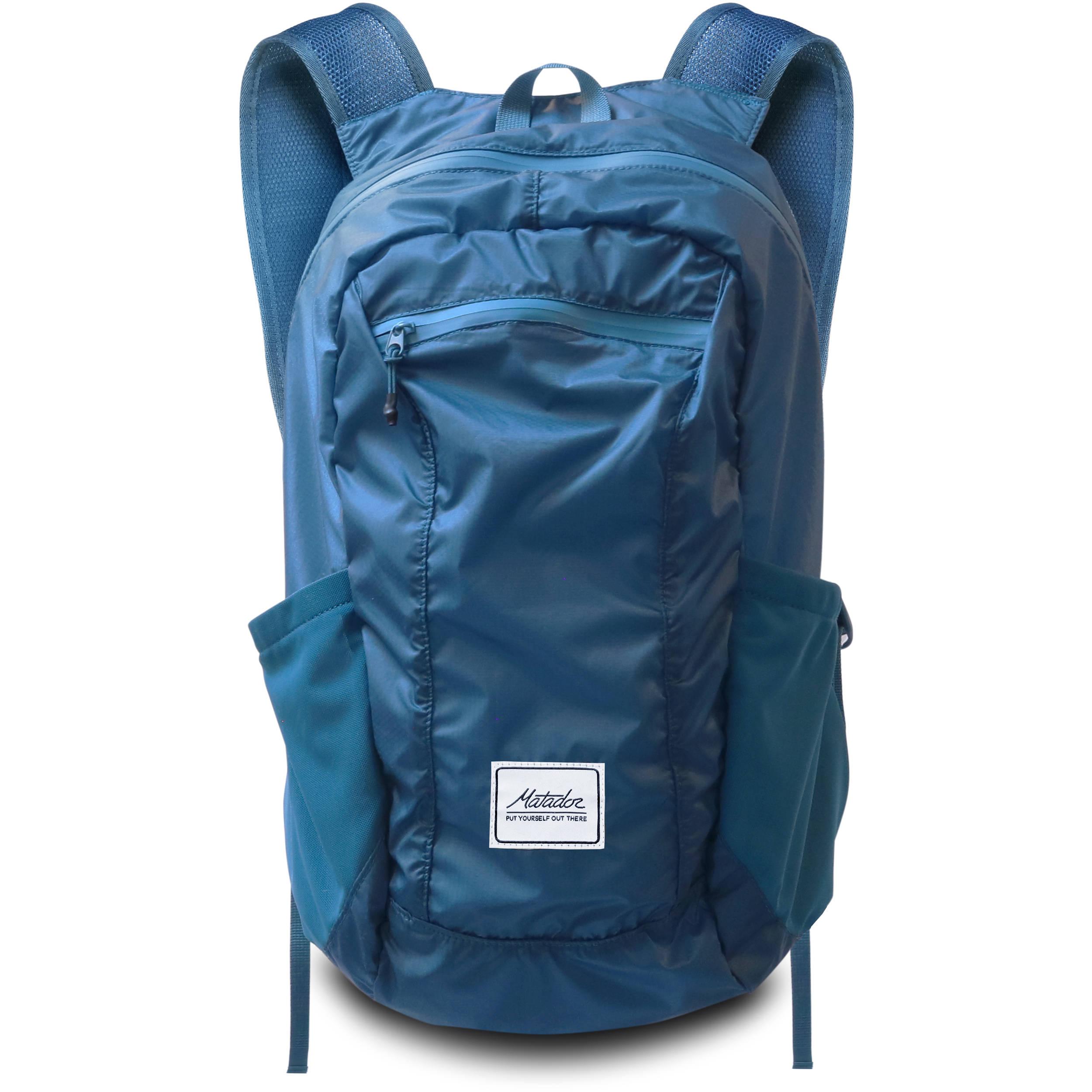 Matador DL16 Backpack (Blue) MATDL16001B B&H Photo Video