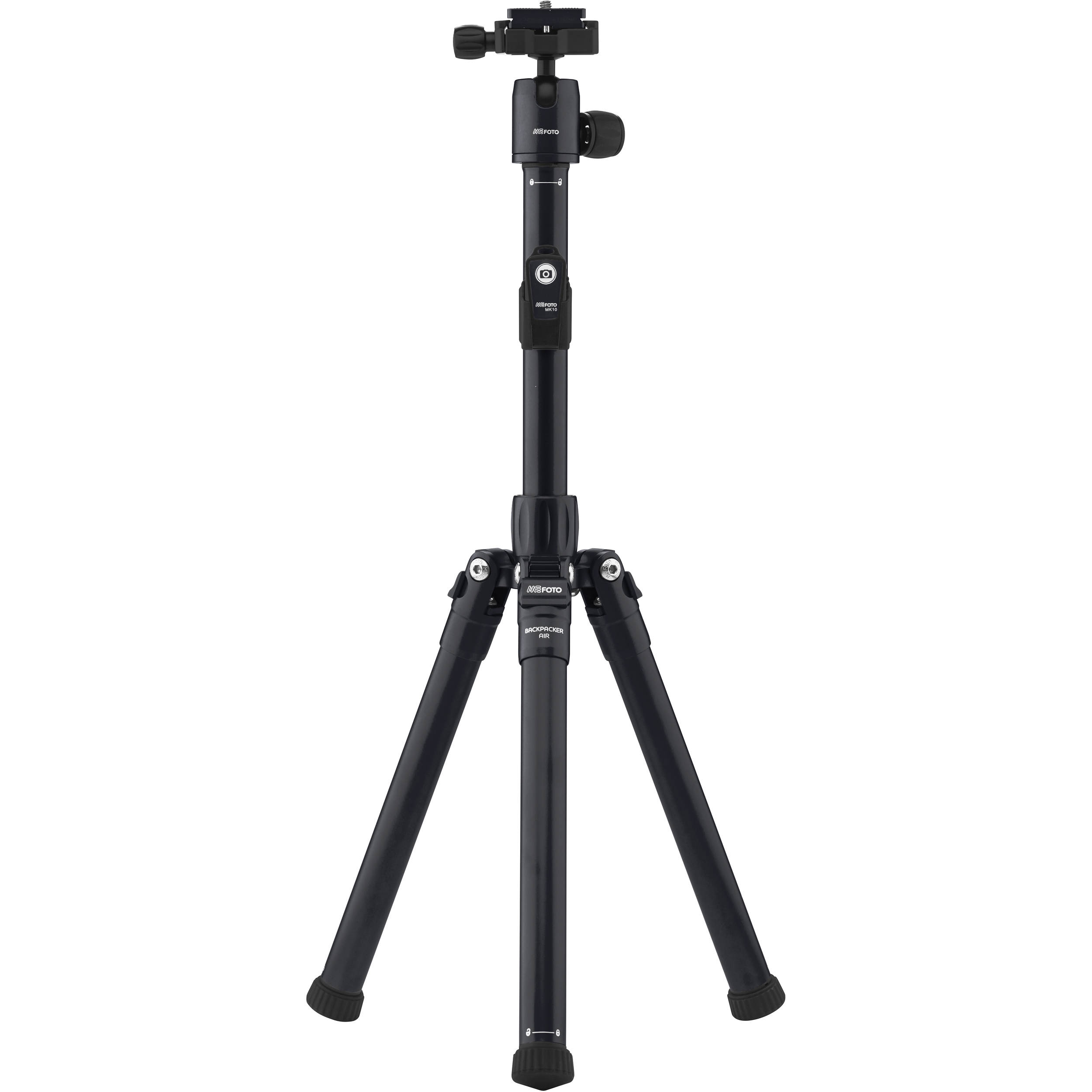 Travel Camera Tripod Kit Michaelieclark Benro A1883fs2c Aero 2 Video Angel Mefoto Backpacker Air Black