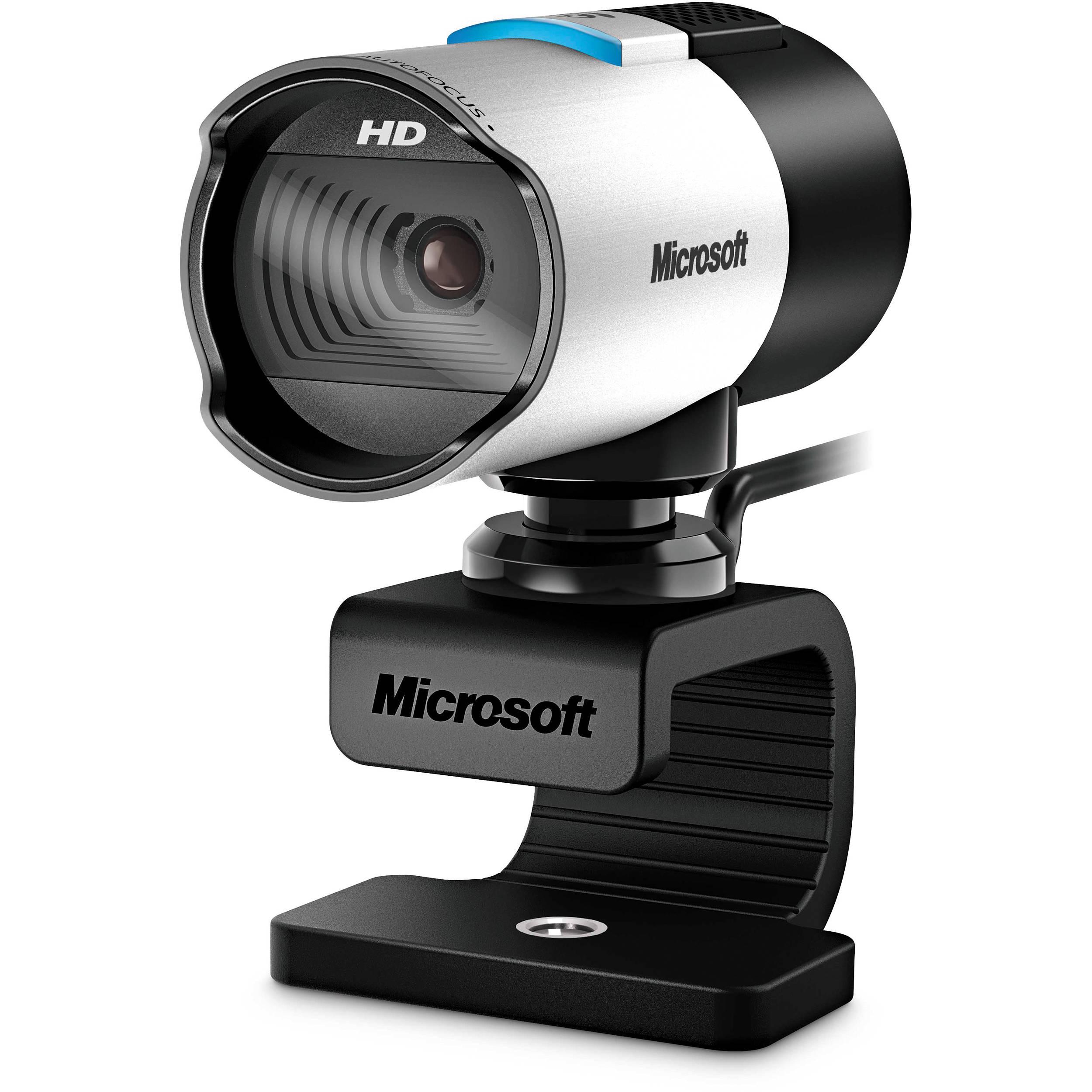 Microsoft LifeCam Webcam Drivers for Windows Mac