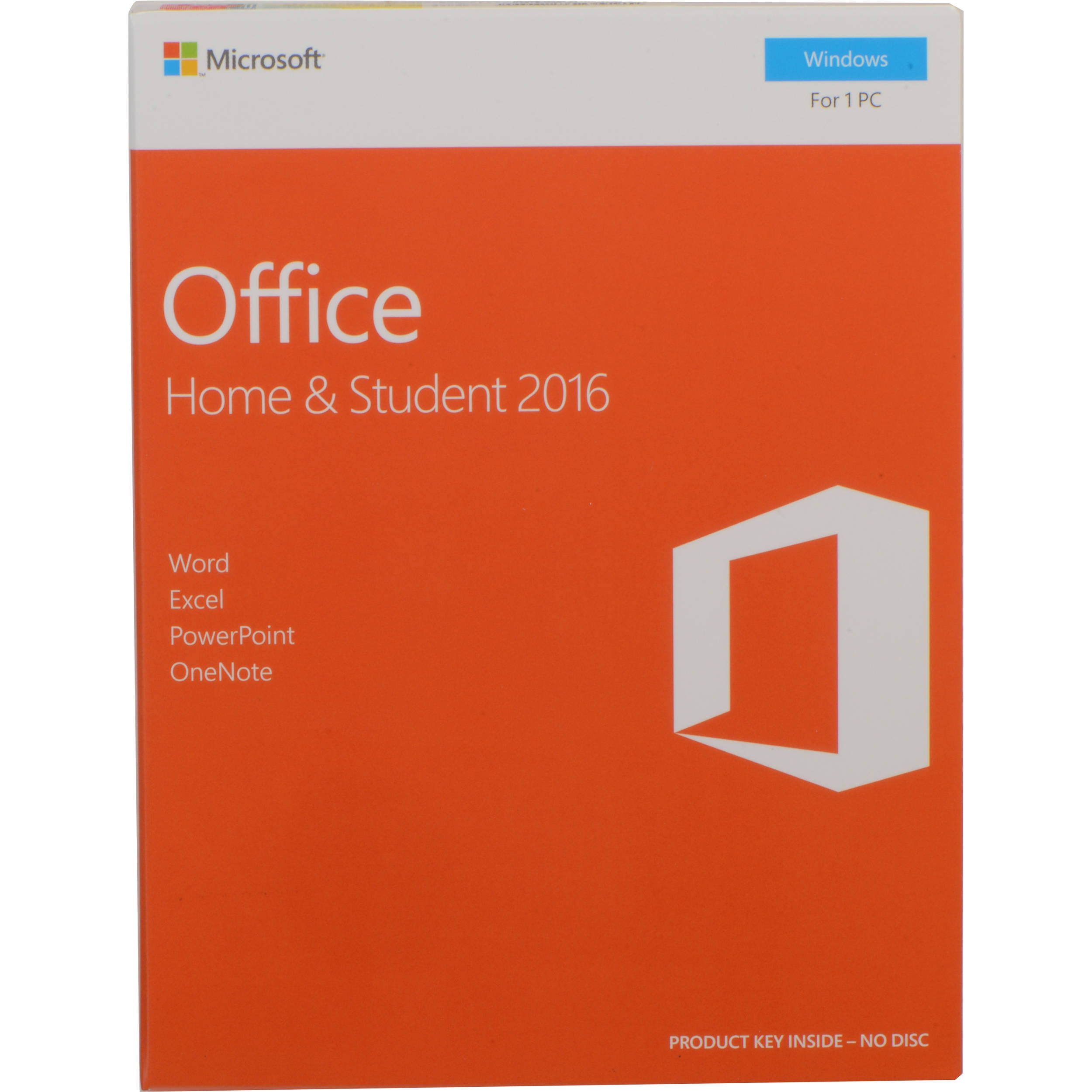 Microsoft Office Products for Students